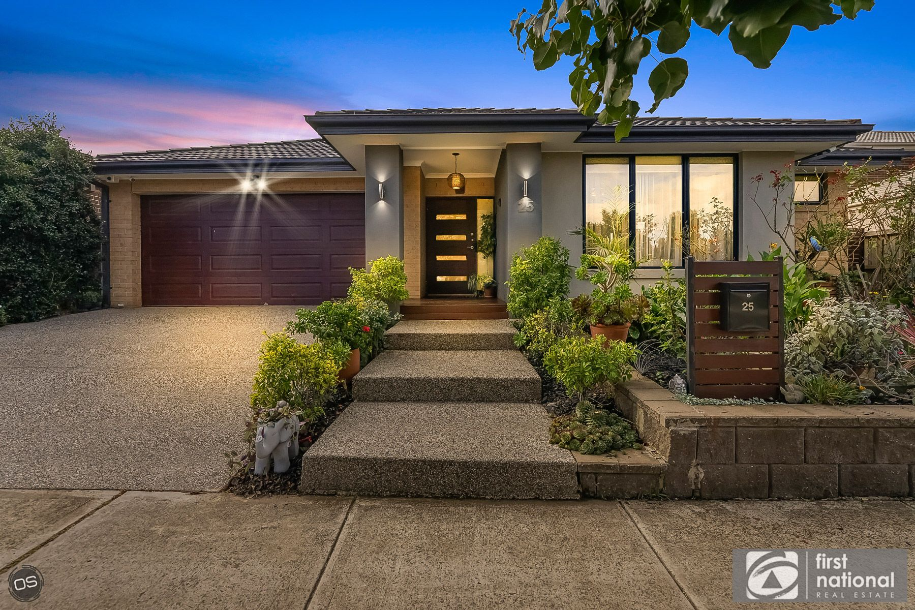 25 Denman Drive, Point Cook, VIC 3030