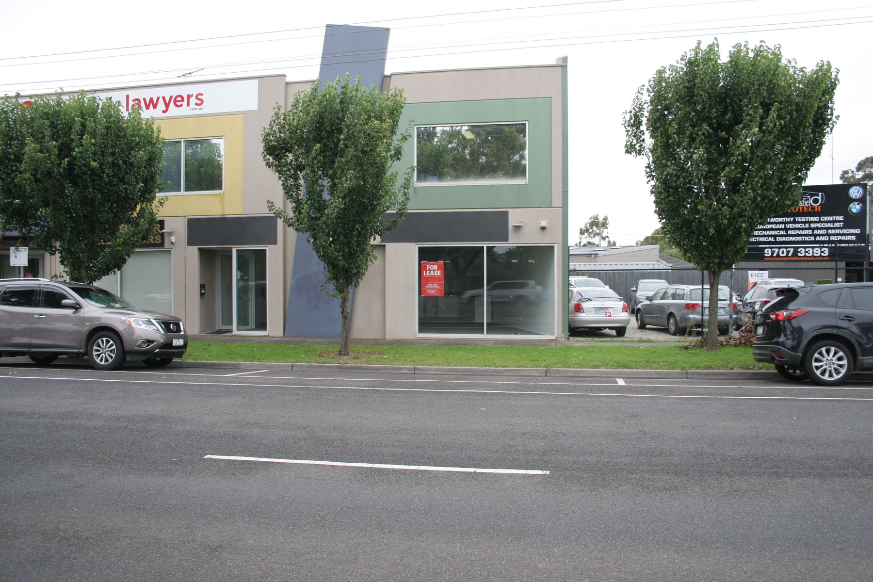 1/40-44 Old Princes Highway, Beaconsfield, VIC 3807