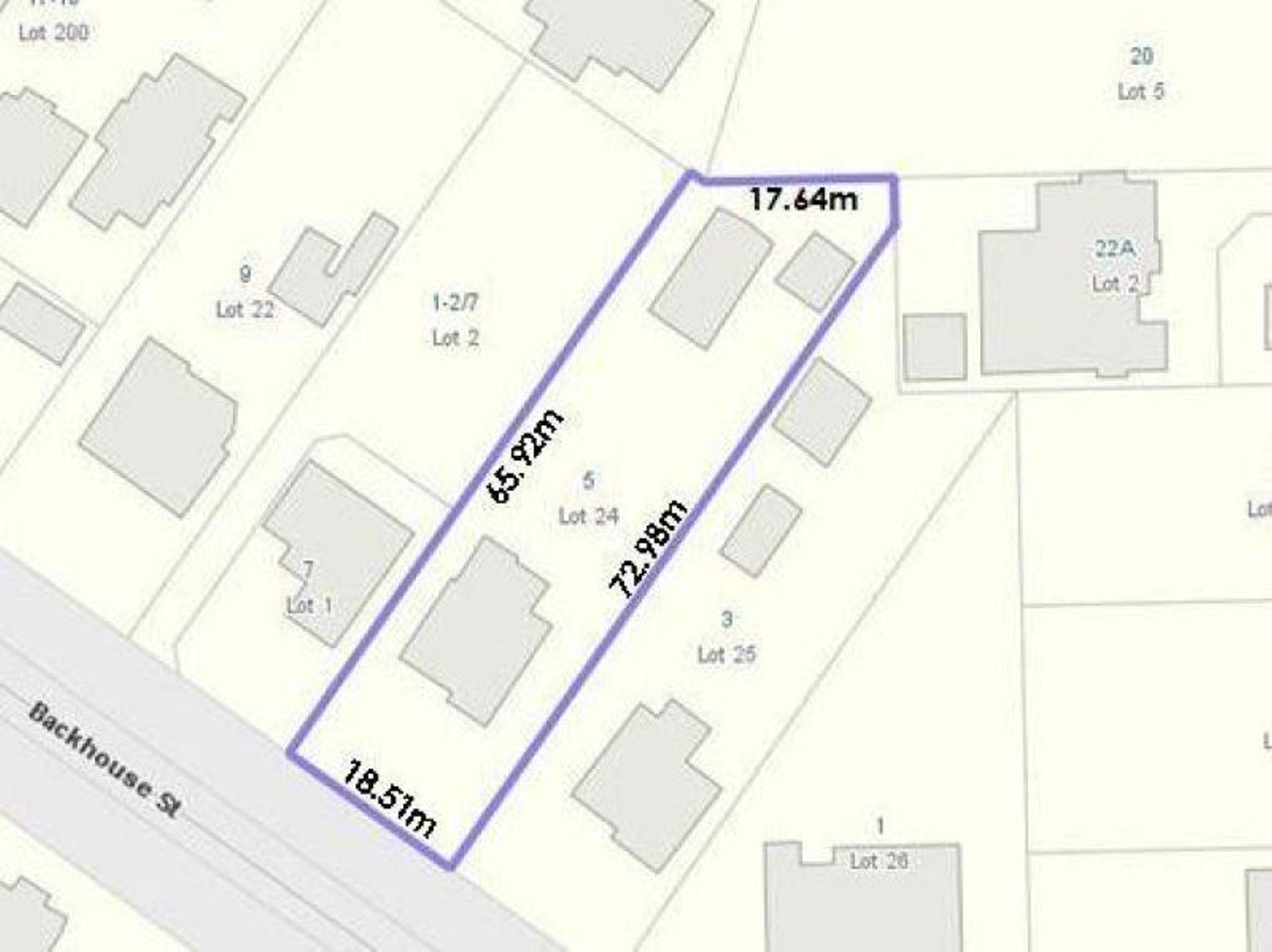 5 Backhouse Street, West Busselton, WA 6280
