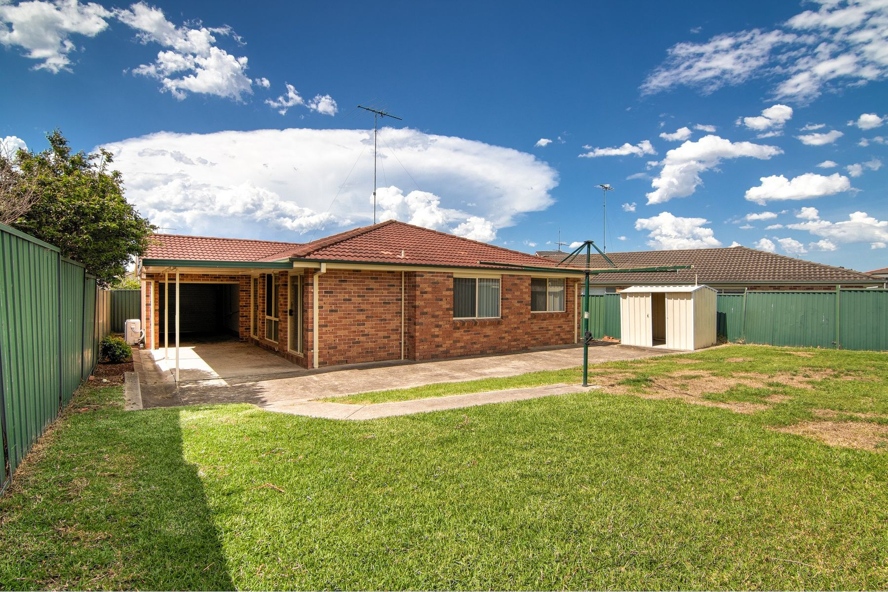 36 Durali Road, Glenmore Park, NSW 2745
