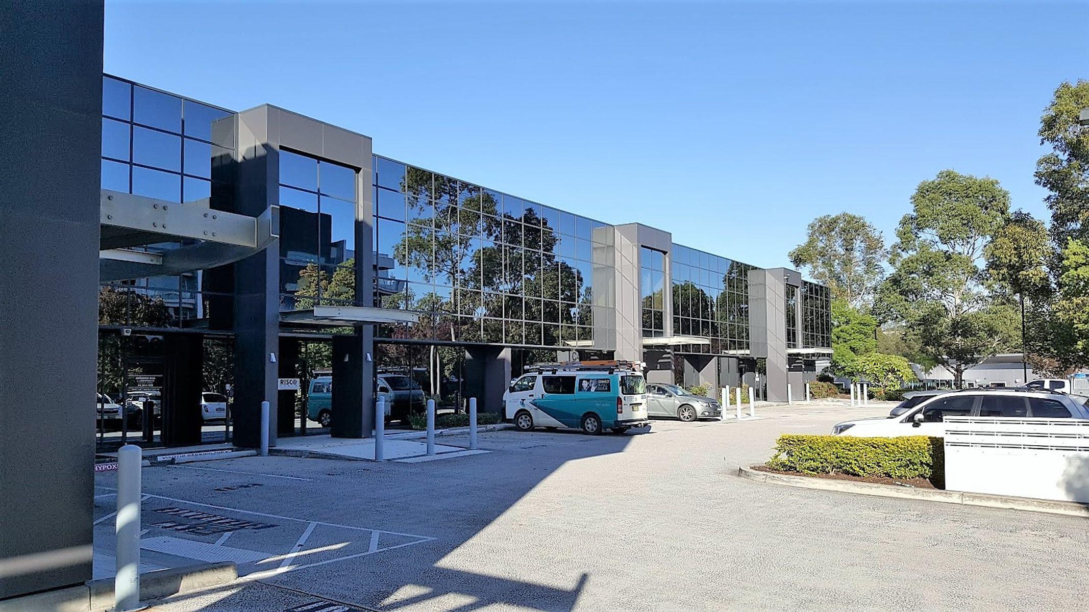 3.04/12-14 Solent Circuit, Norwest, NSW 2153