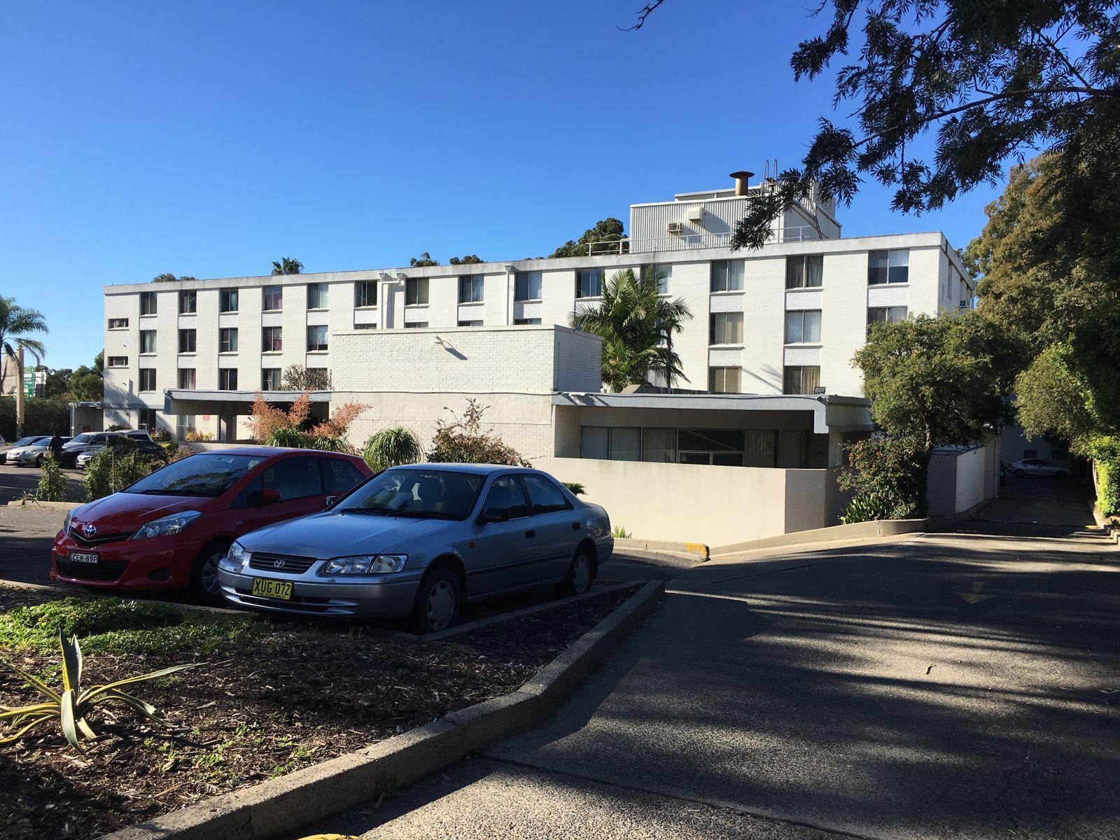 136/95 Station Road, Auburn, NSW 2144