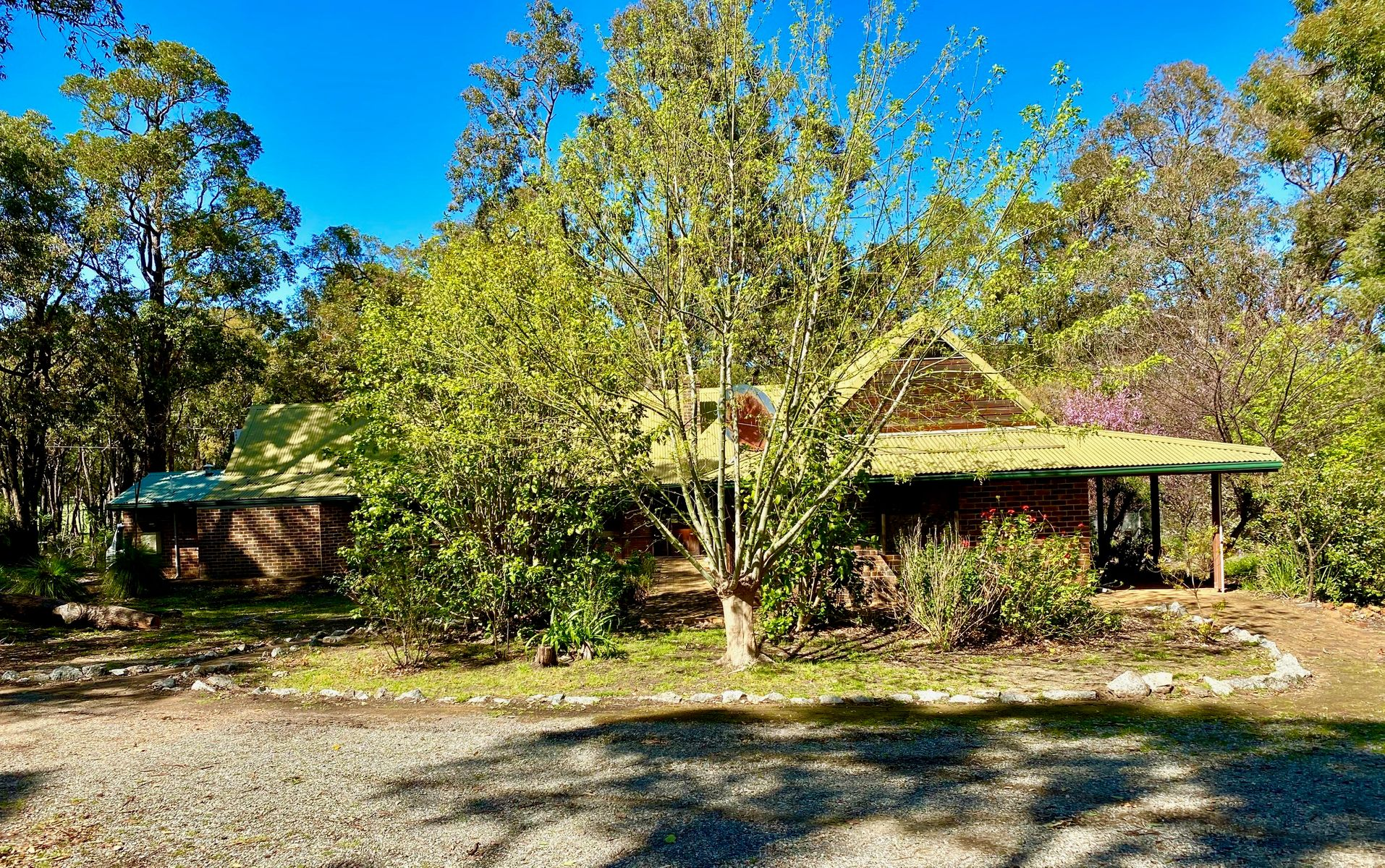 28 Thompson Road, Cookernup, WA 6220
