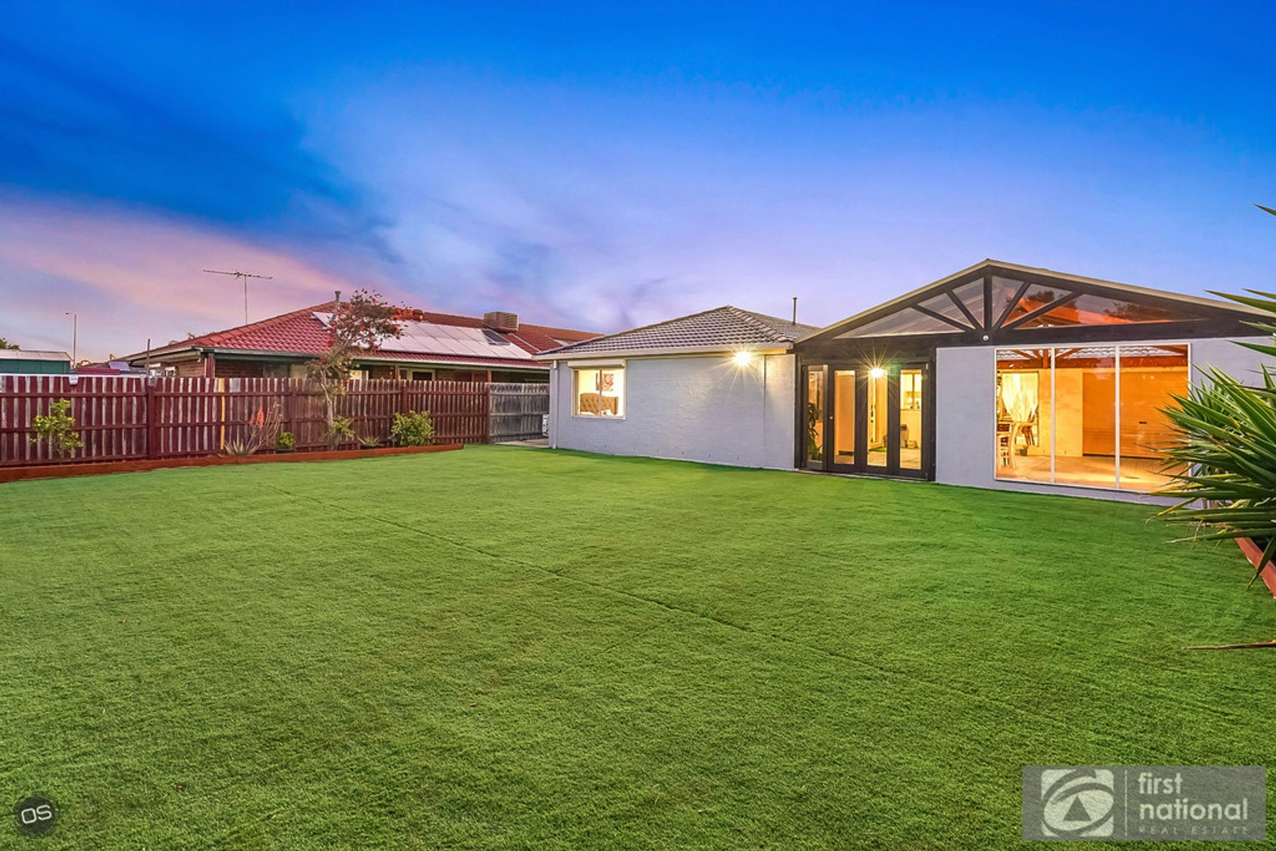 21 Driftwood Close, Seabrook, VIC 3028