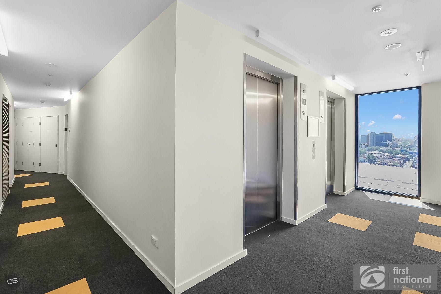1506/243 Franklin Street, Melbourne, VIC 3000