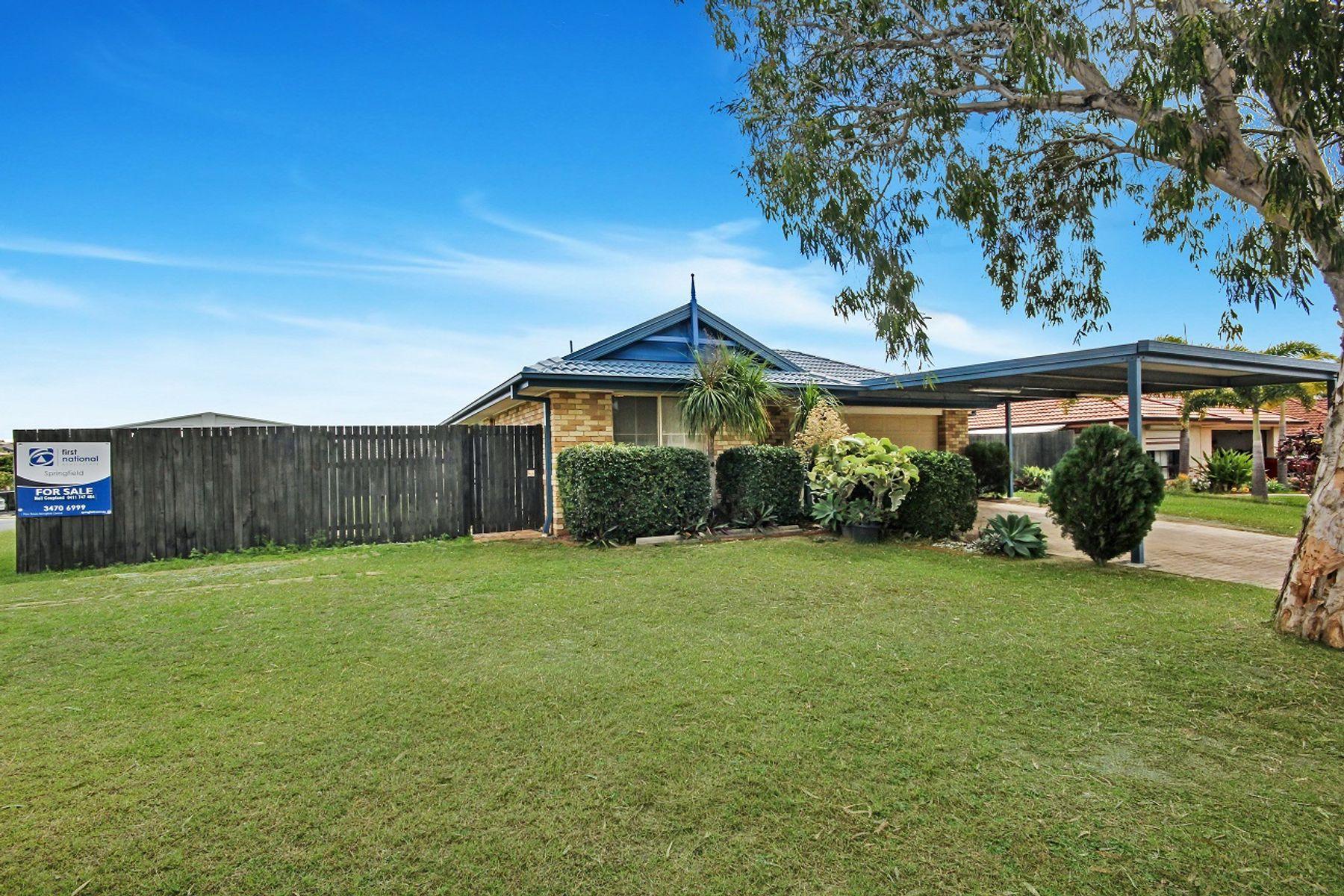 14 Clifford Court, Goodna, QLD 4300