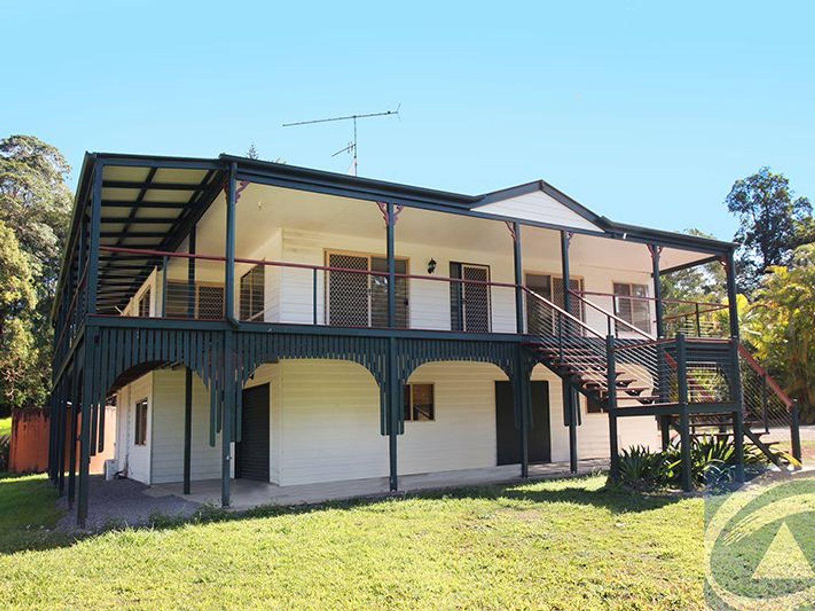 32 Running Creek Road, North Arm, QLD 4561