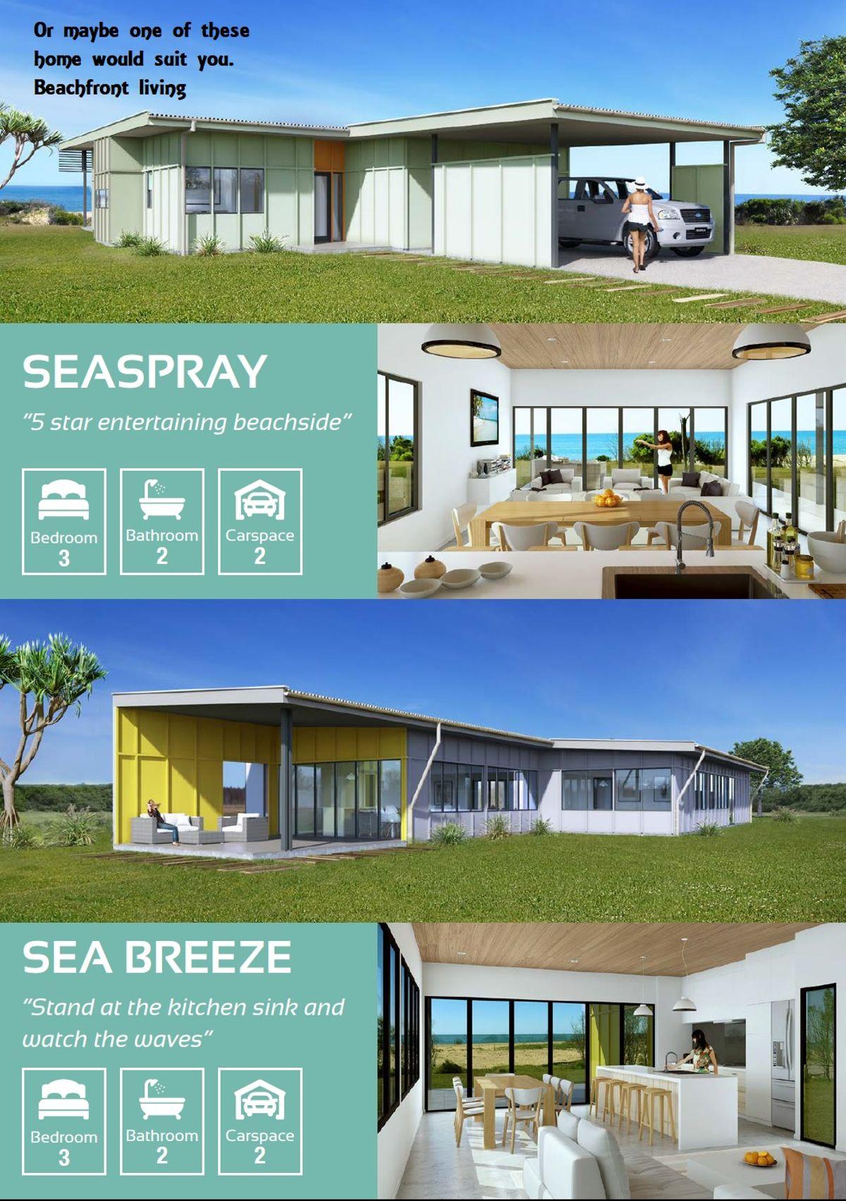 66 Rules Beach Road, Rules Beach, QLD 4674