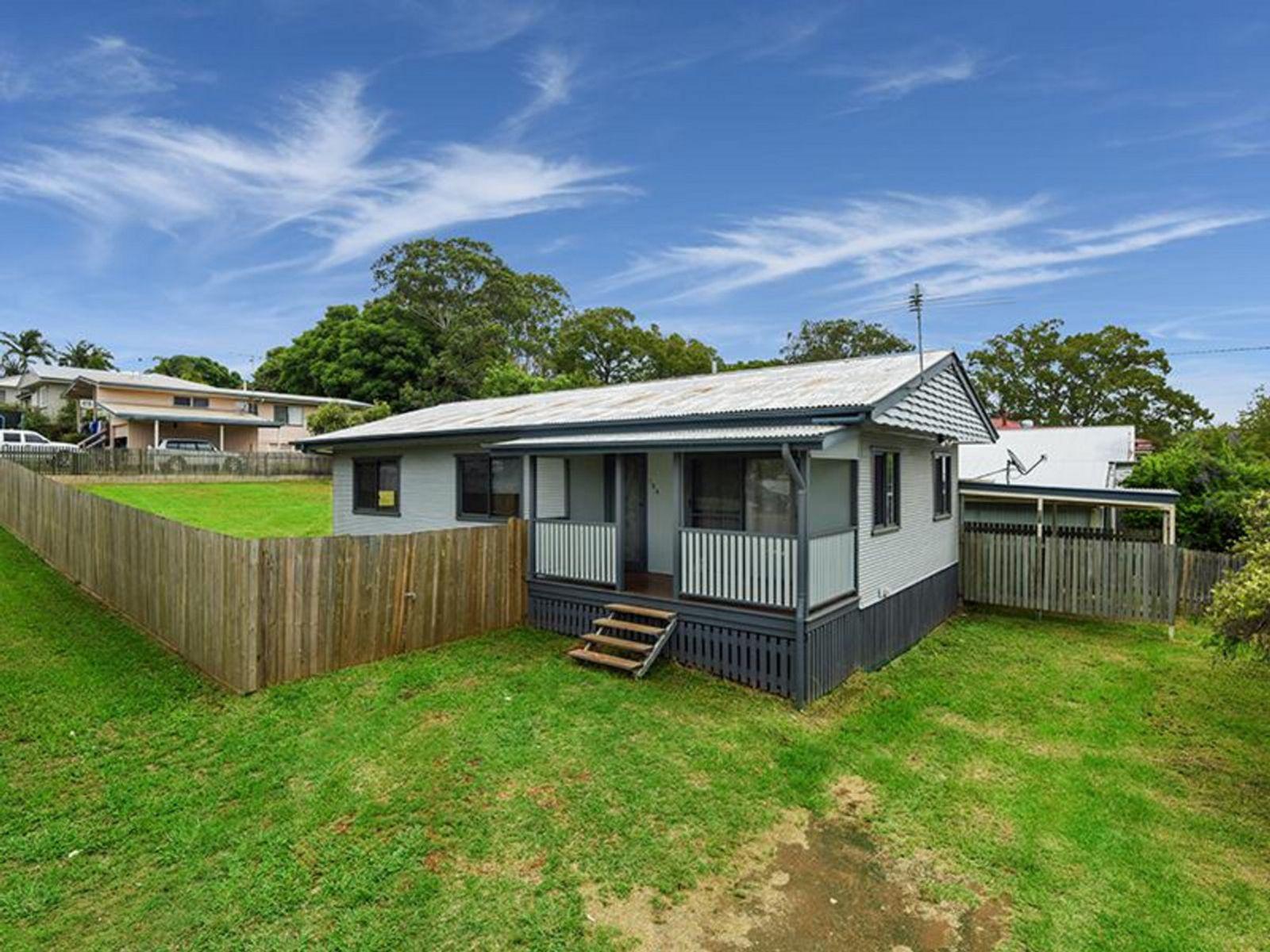 184 Jellicoe Street, Newtown, QLD 4350