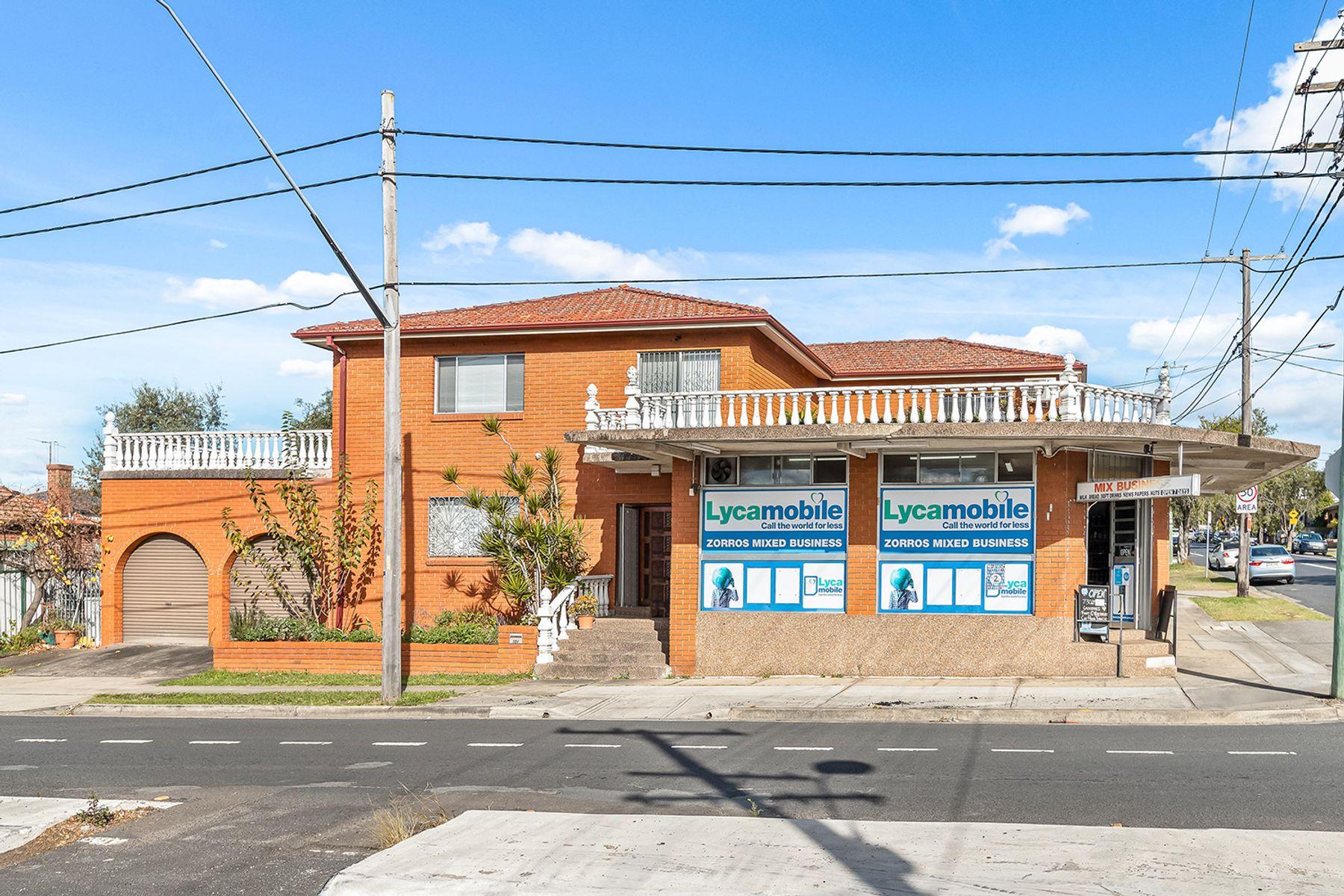 50A Wattle Street, Punchbowl, NSW 2196