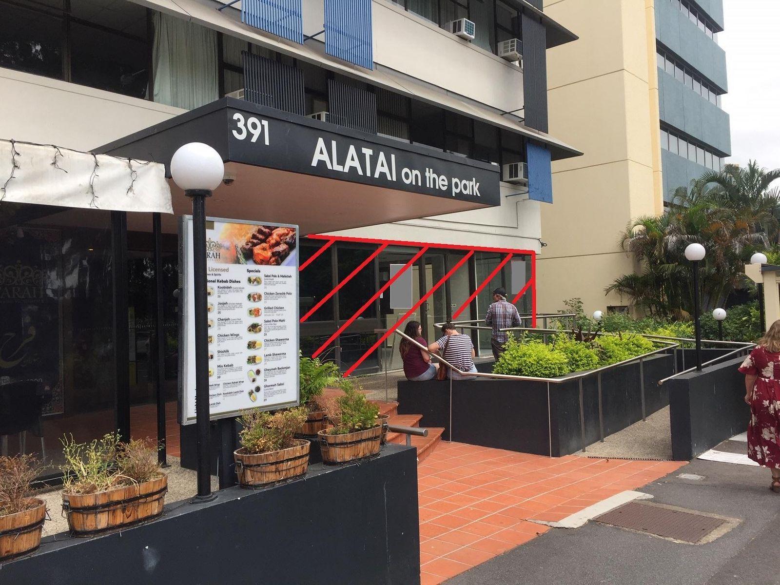 50/391 Wickham Terrace, Spring Hill, QLD 4000