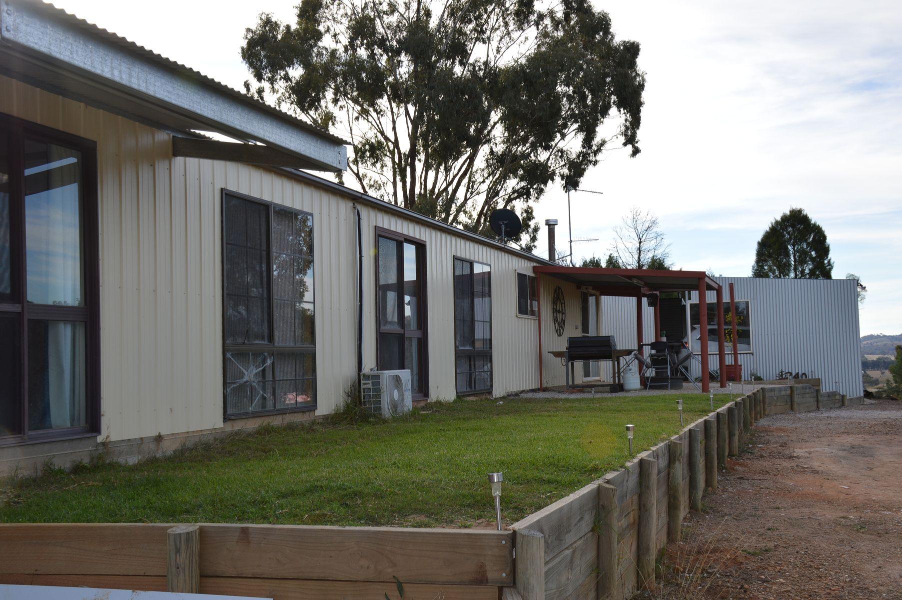 240 Windeyer Road, Mudgee, NSW 2850