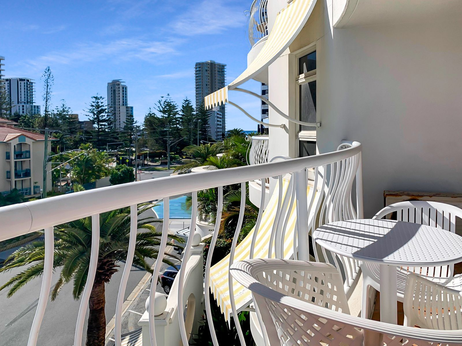 2303/24-26 QUEENSLAND AVENUE, Broadbeach, QLD 4218