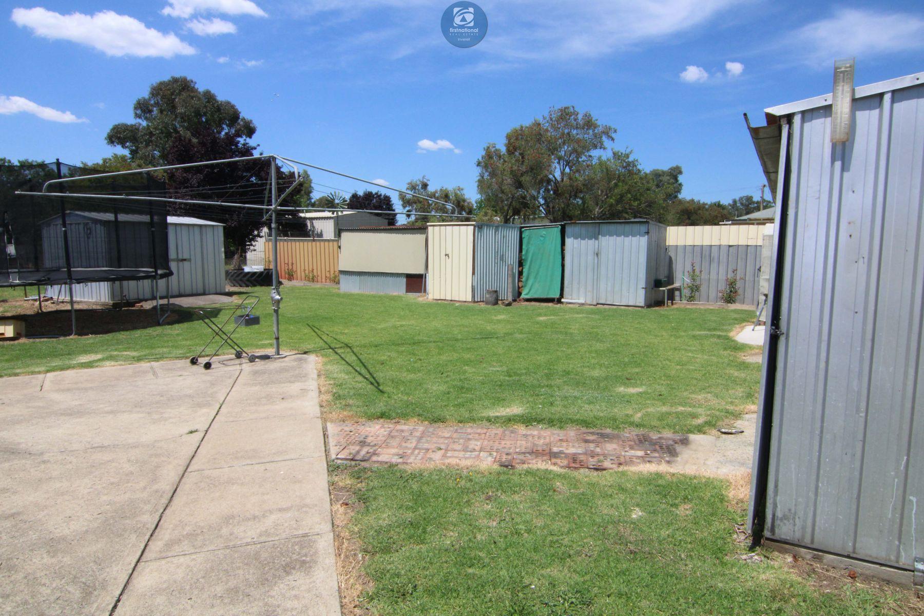 28 Marsh Street, Gilgai, NSW 2360