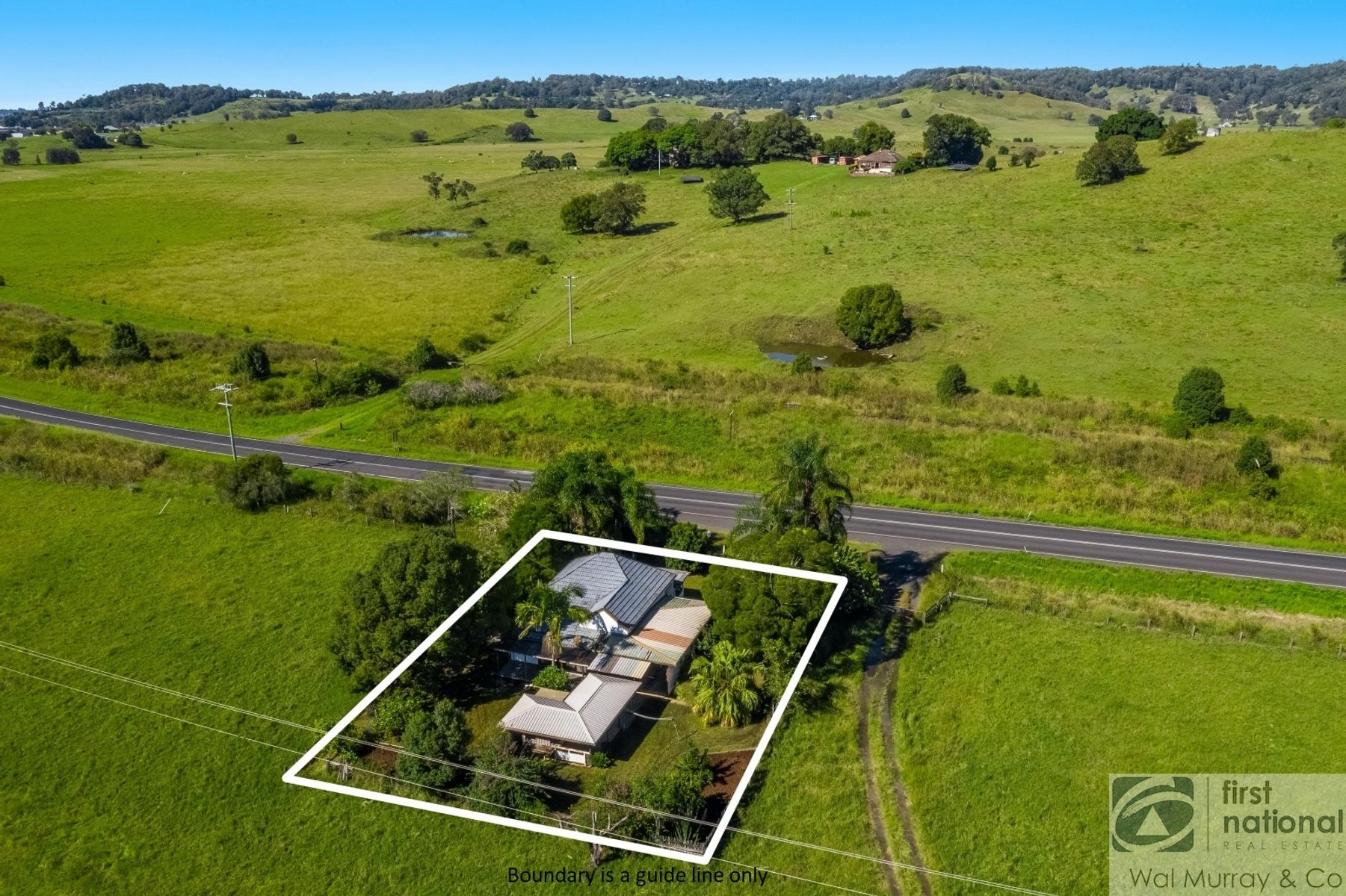 249 Kyogle Road, Tuncester, NSW 2480