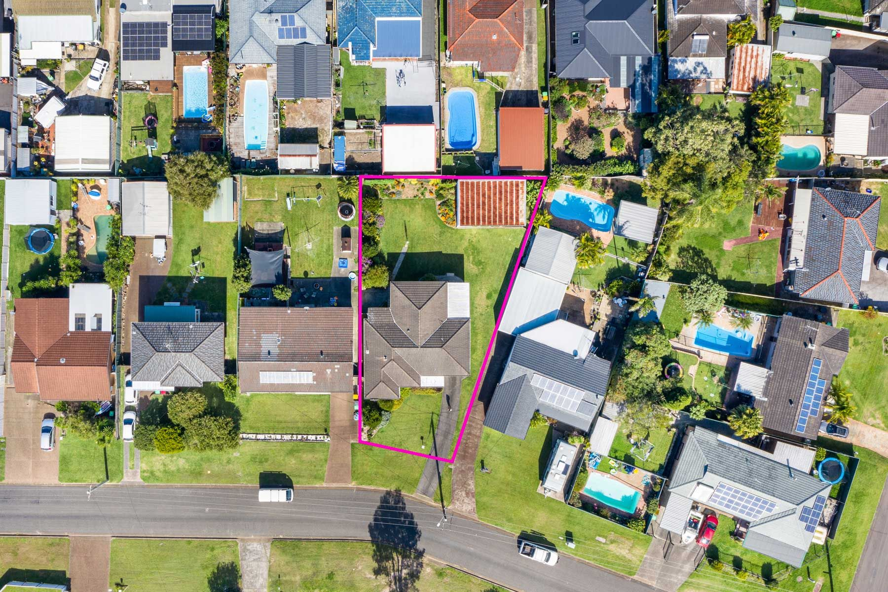 6 Arlington Street, Belmont North, NSW 2280