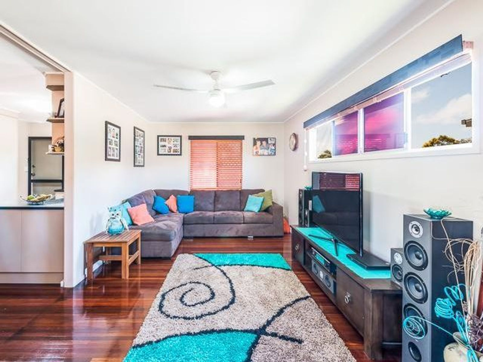 4 Graham Court, Mount Pleasant, QLD 4740