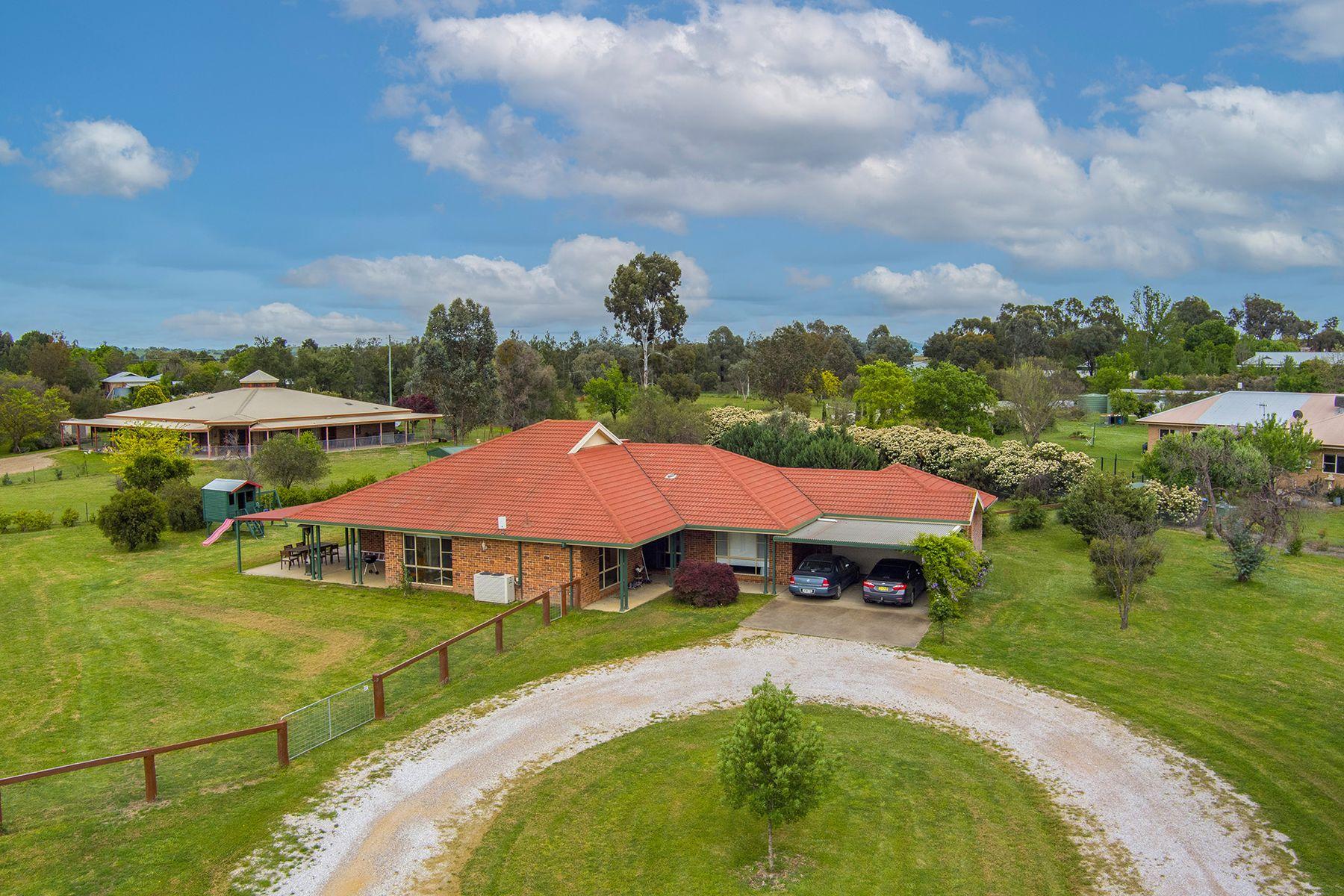 25 Leconfield Drive, Mudgee, NSW 2850