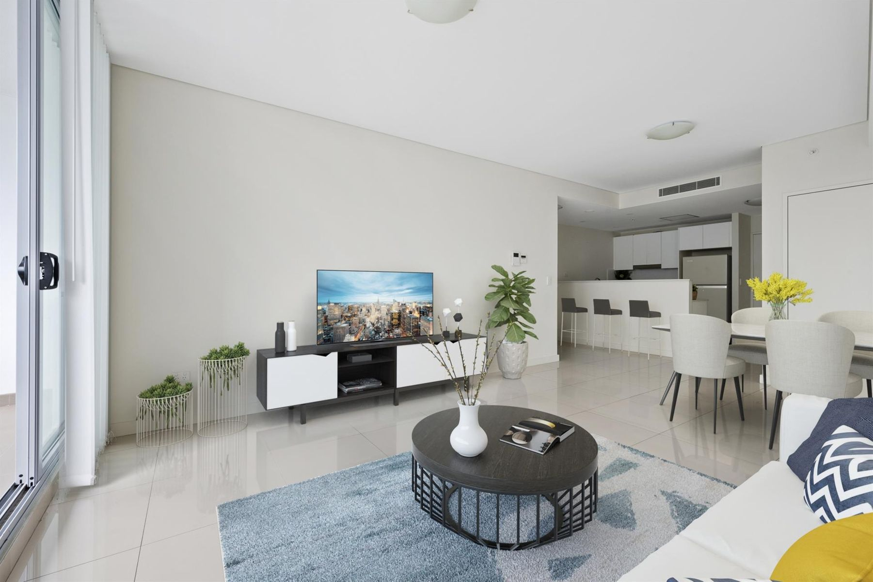 608/299 Old Northern Road, Castle Hill, NSW 2154