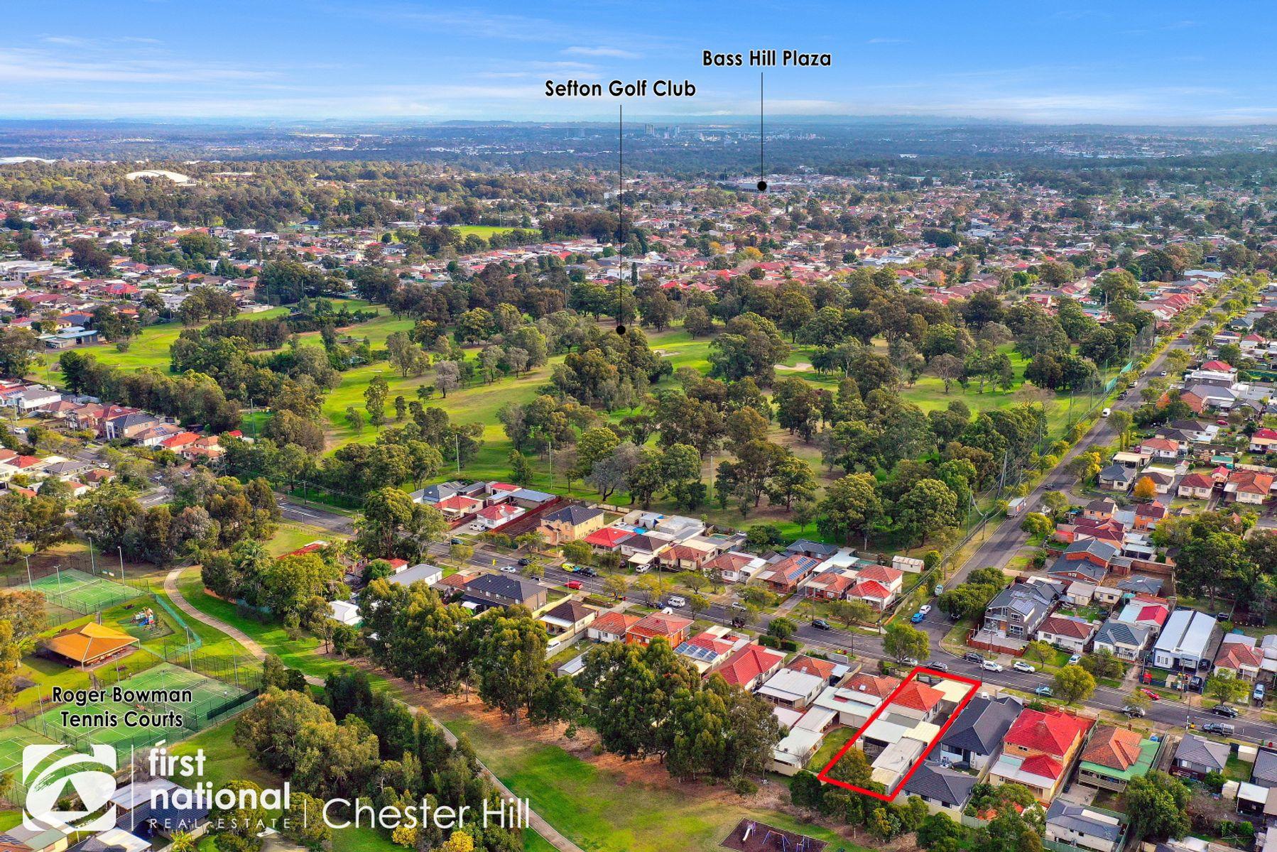 85 Rose Street, Sefton, NSW 2162