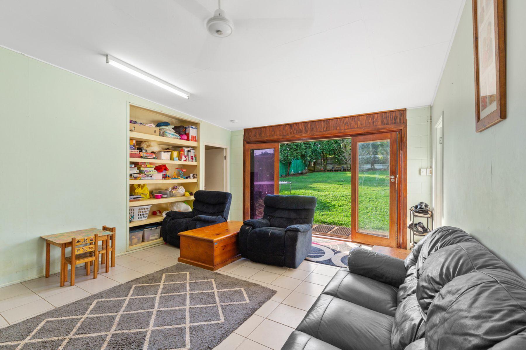 12 DRISCOLL STREET, South Johnstone, QLD 4859