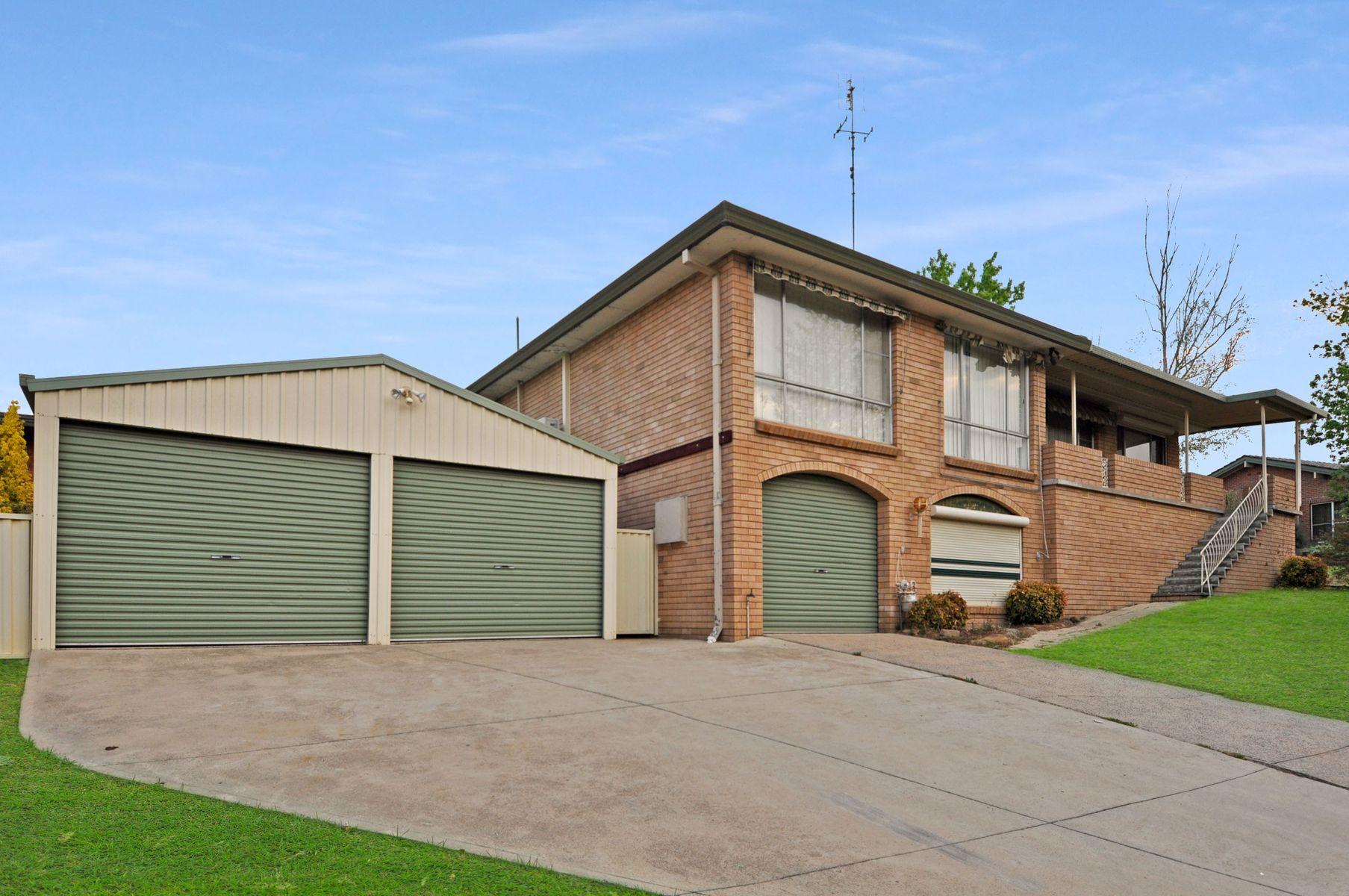 32 Edgell Street, Bathurst, NSW 2795