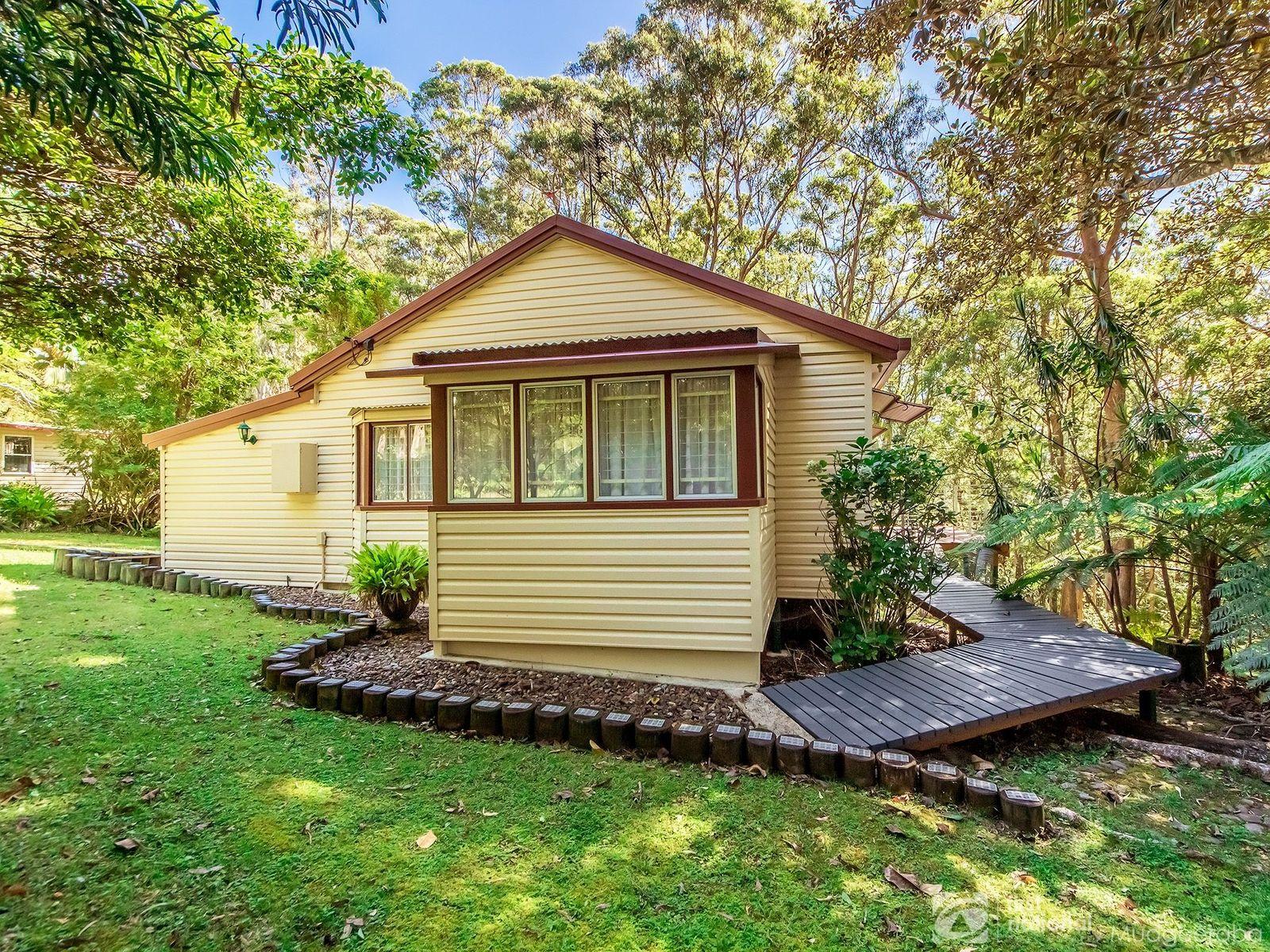 2148 Springbrook Road, Springbrook, QLD 4213