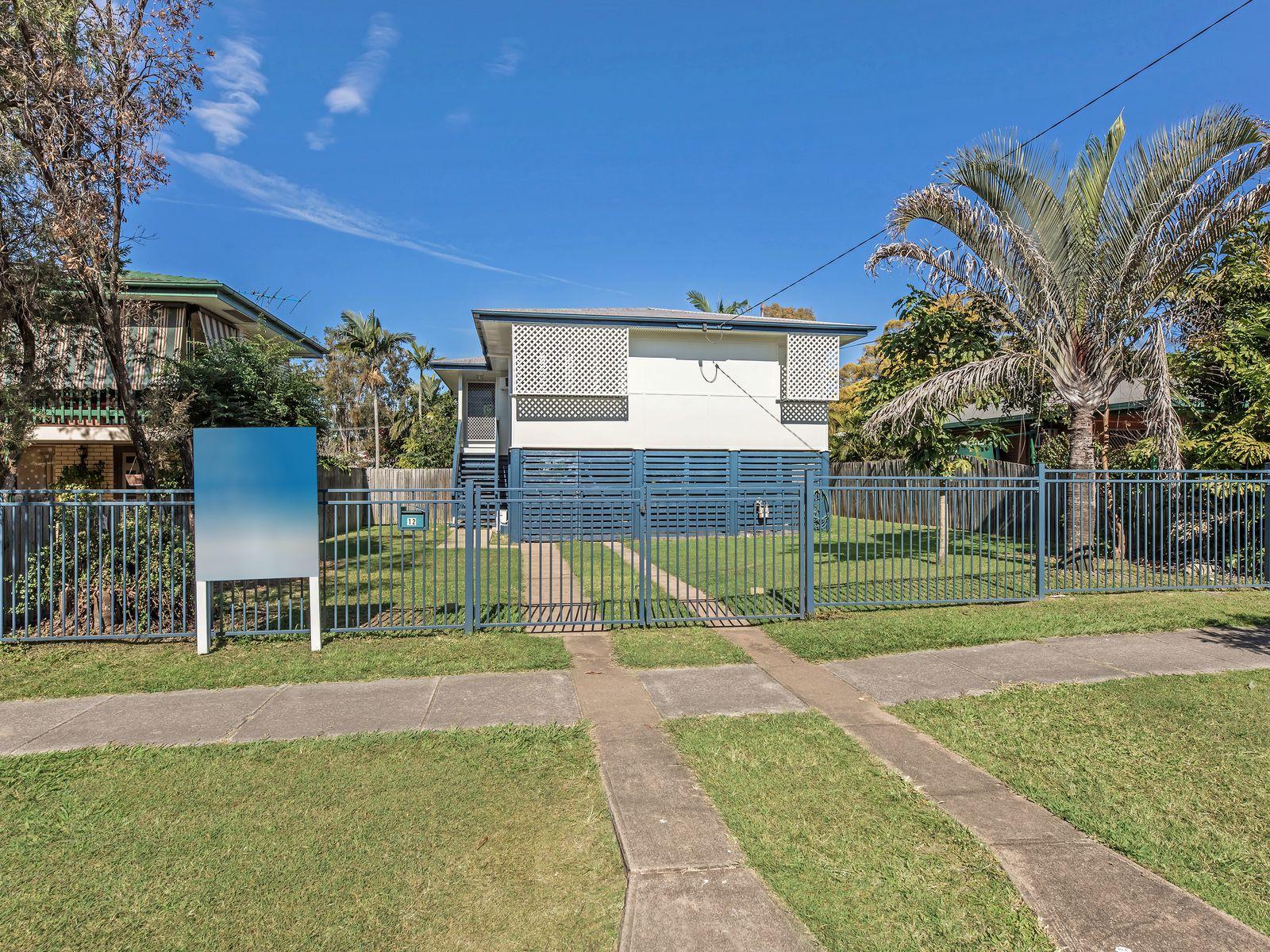 12 Kynance Street, Leichhardt, QLD 4305