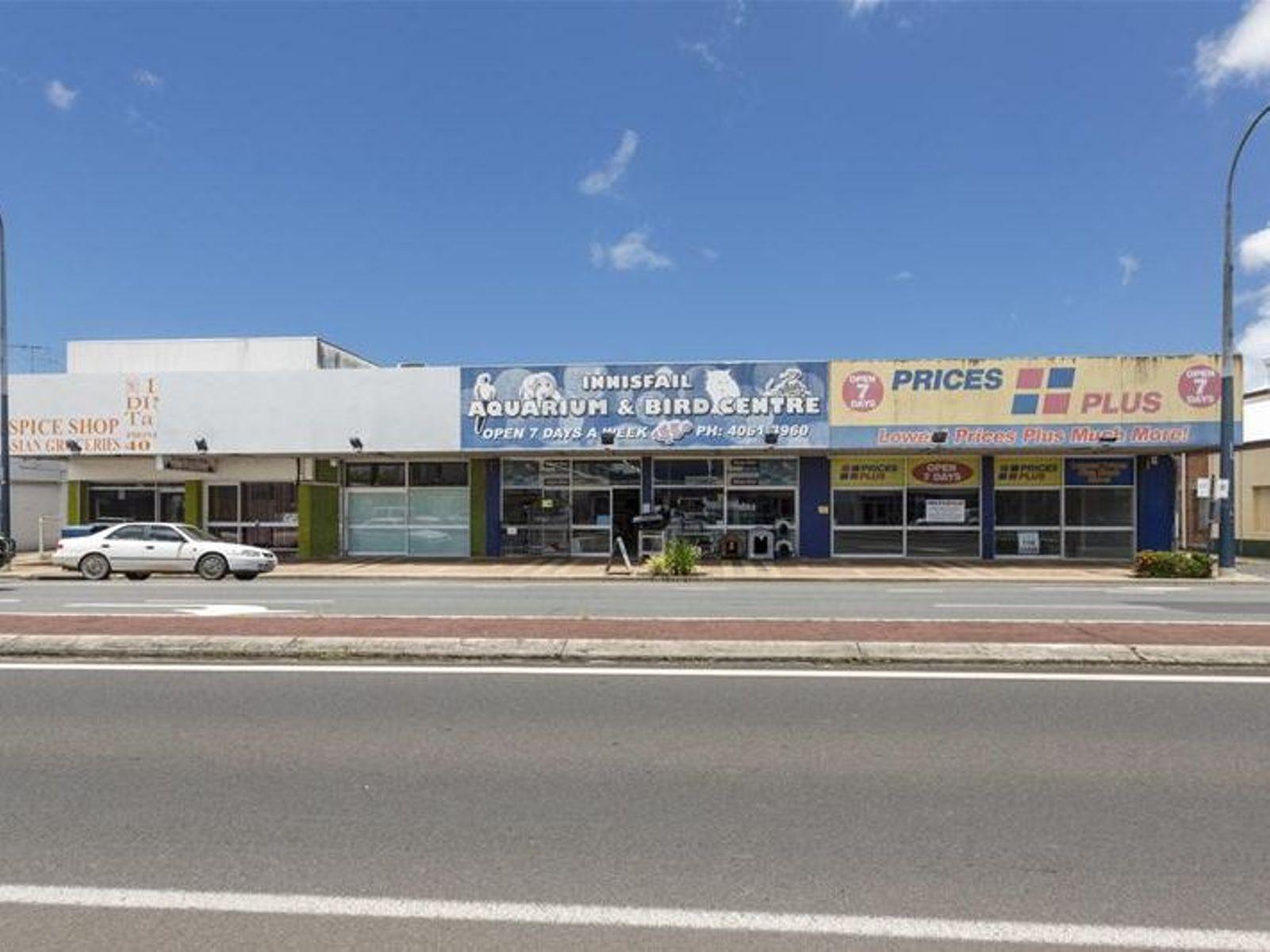 37 ERNEST Street, Innisfail, QLD 4860