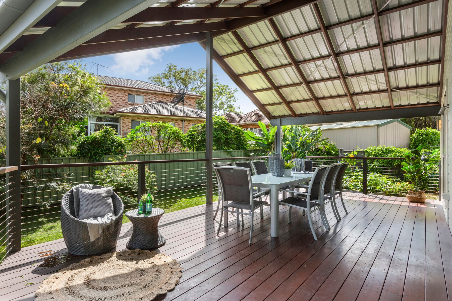 6 Deborah Place, Eastwood, NSW 2122