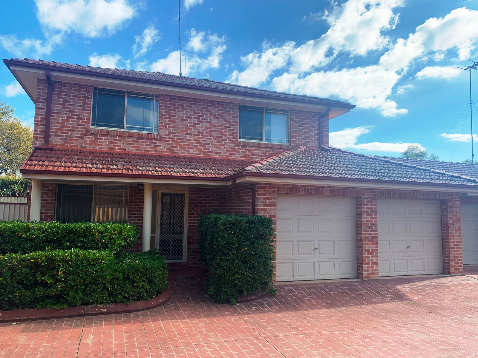 1/90 Francis St, Richmond, NSW 2753