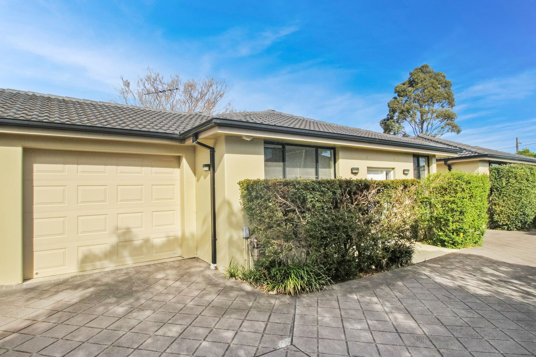 2/43 Trevitt Road, North Ryde, NSW 2113