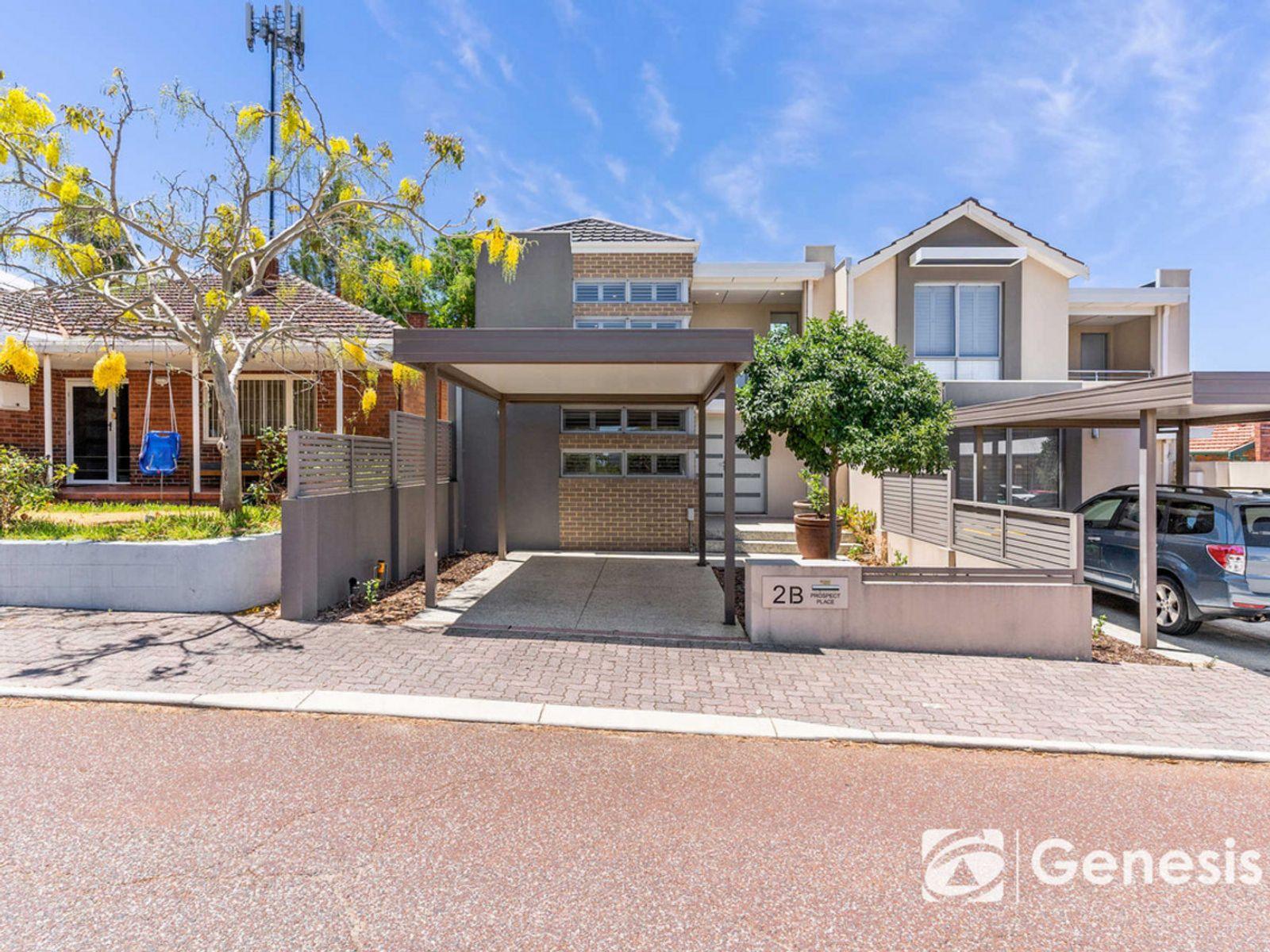 2B Prospect Place, West Perth, WA 6005