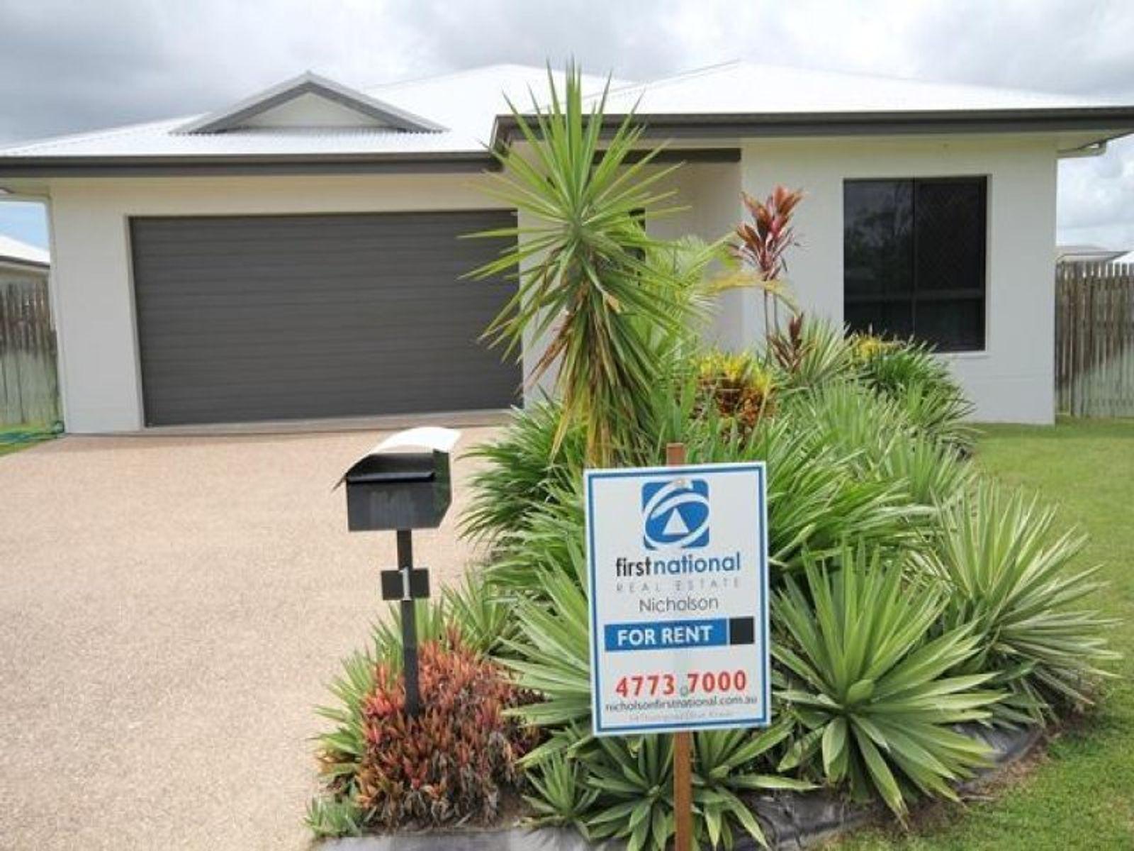 1 Cardillah Avenue, Bohle Plains, QLD 4817