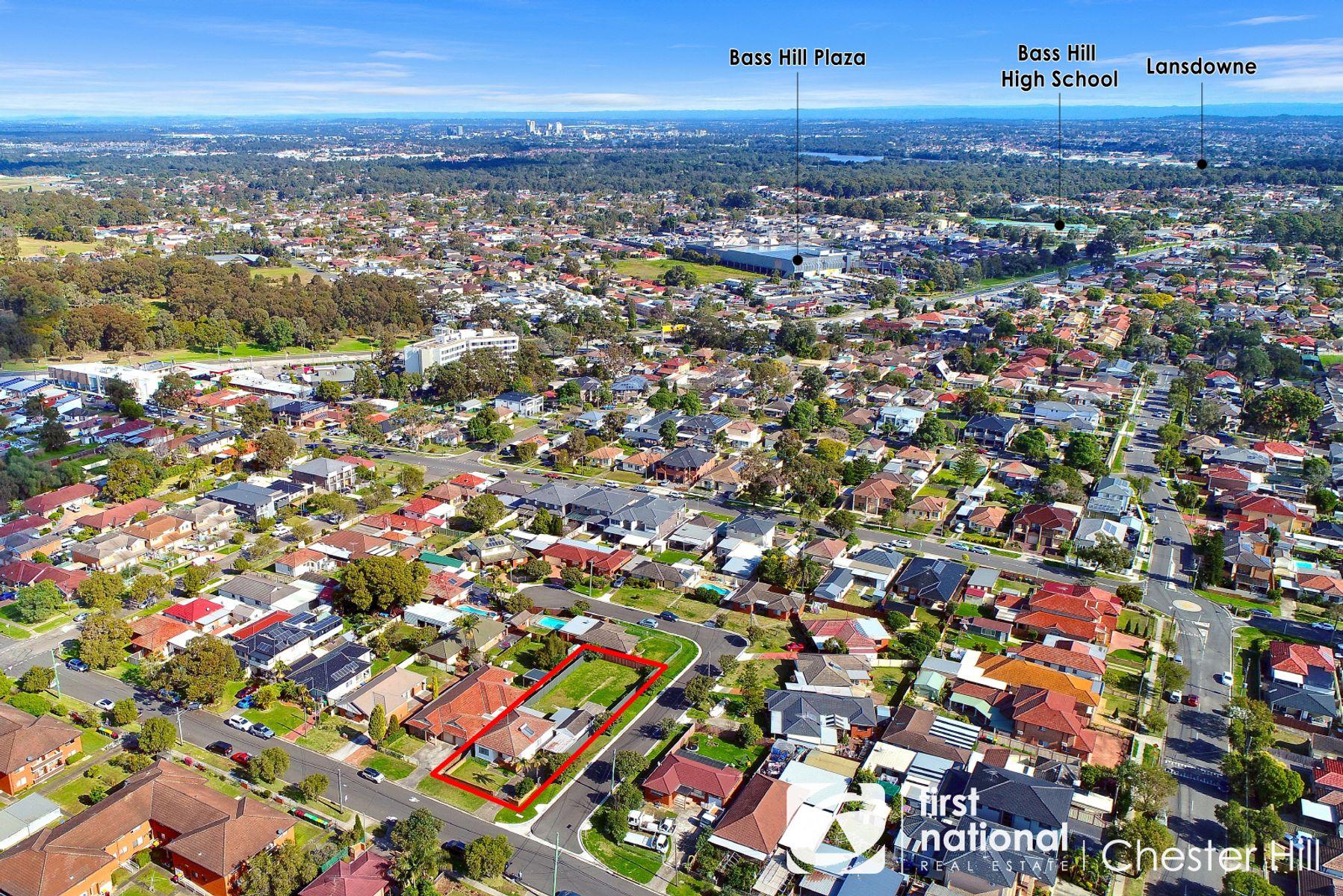 74 Robertson Road, Bass Hill, NSW 2197