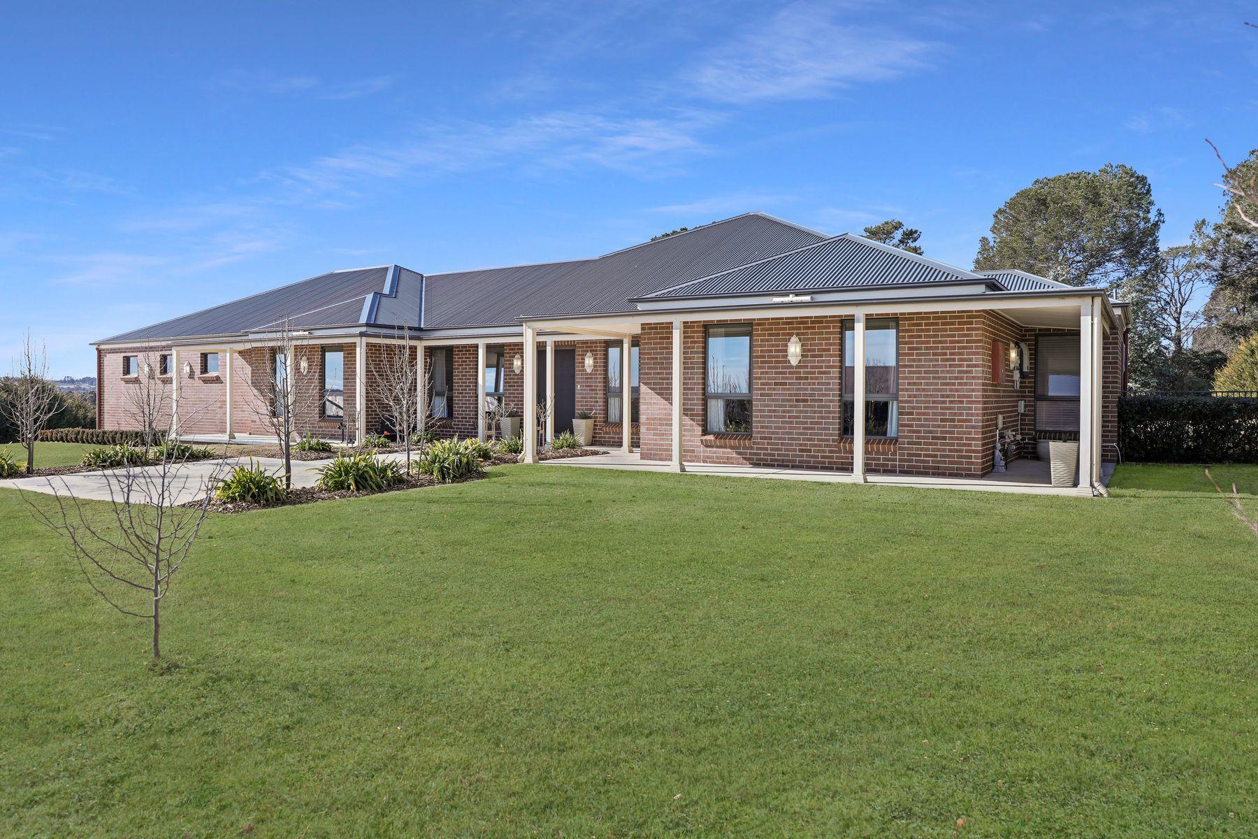 41 Ridgeview Close, White Rock, NSW 2795