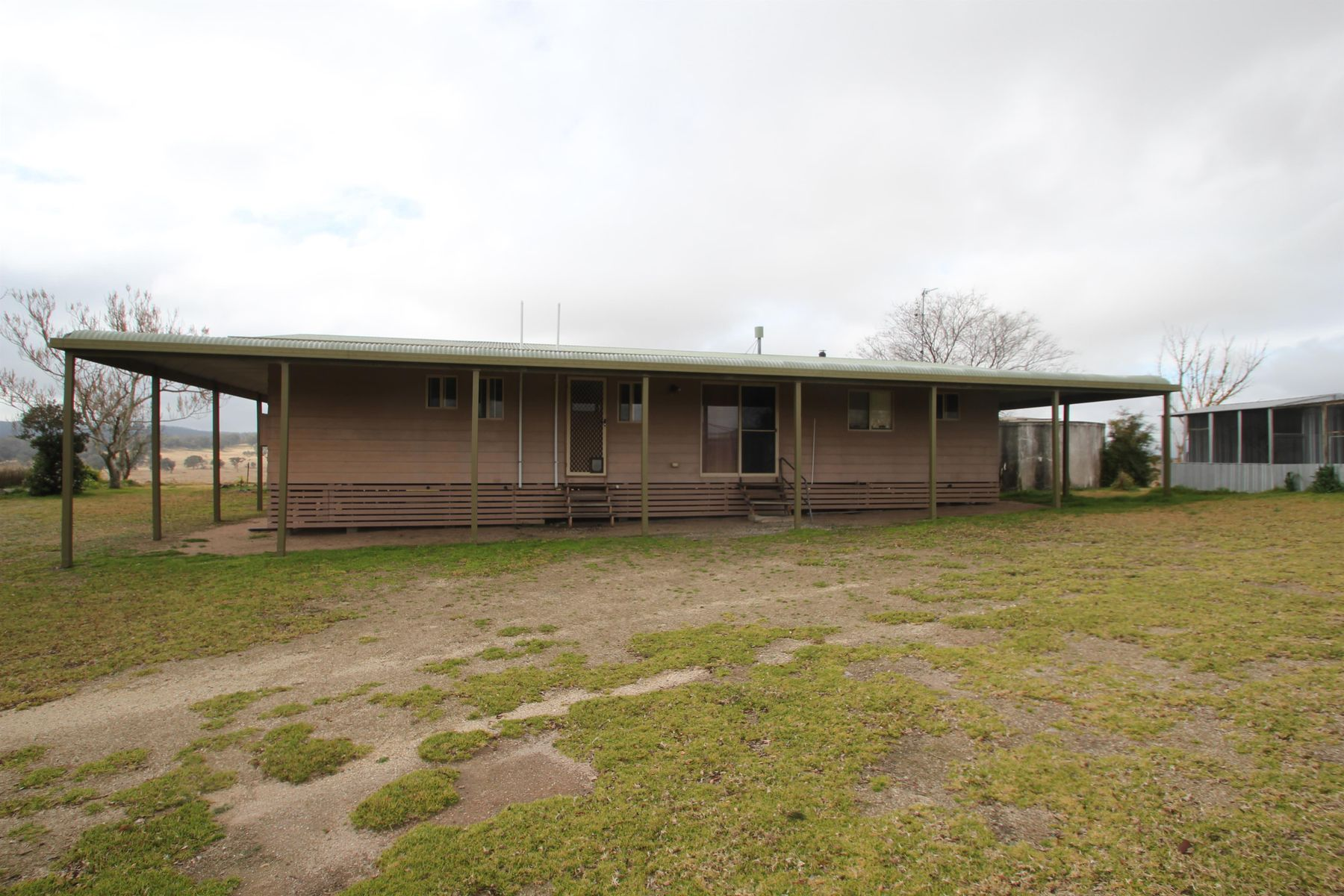 1177 Black Swamp Road, Tenterfield, NSW 2372