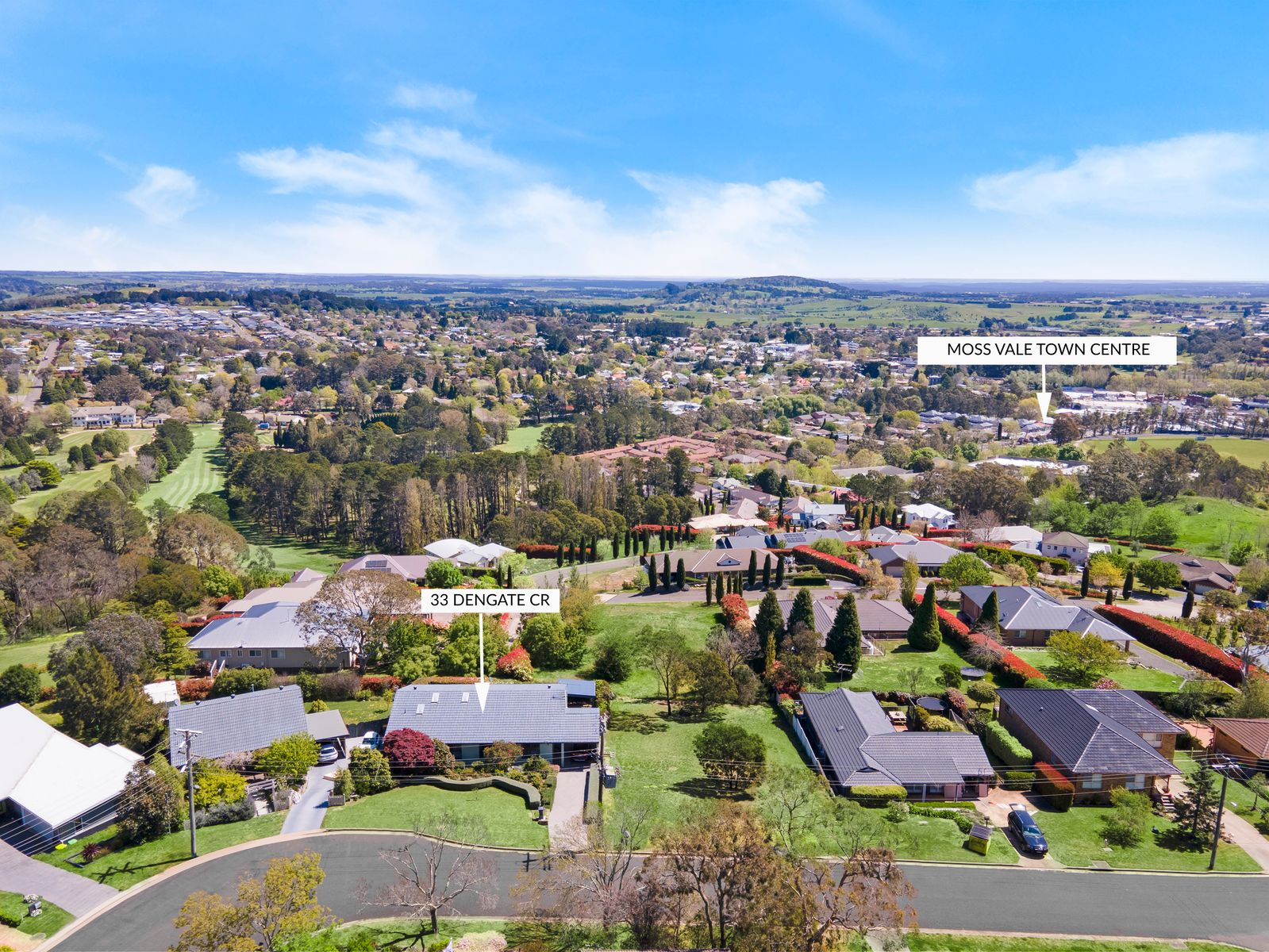 33 Dengate Crescent, Moss Vale, NSW 2577