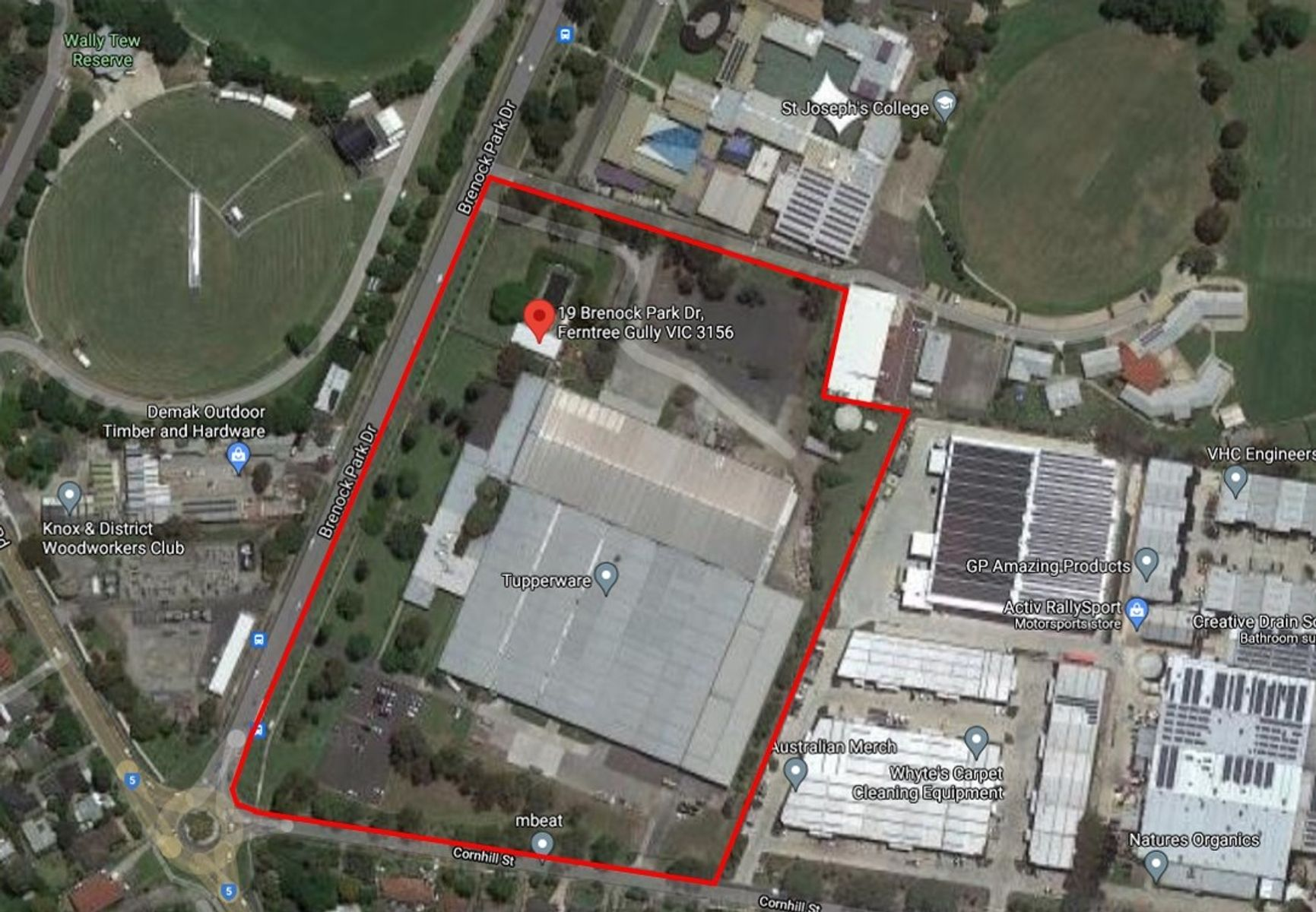 19-21 Brenock Park Drive, Ferntree Gully, VIC 3156