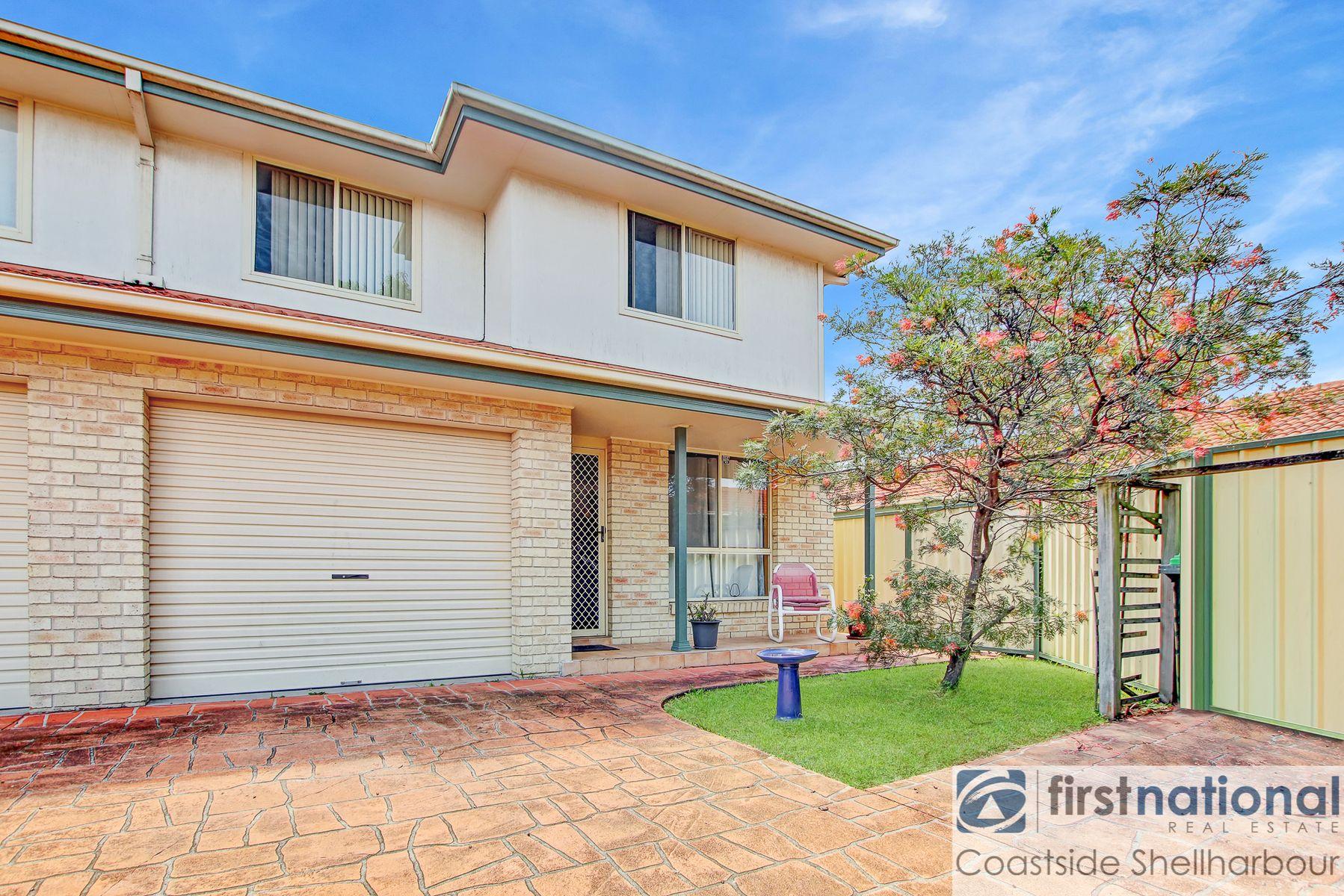 5/149-151 Central Avenue, Oak Flats, NSW 2529