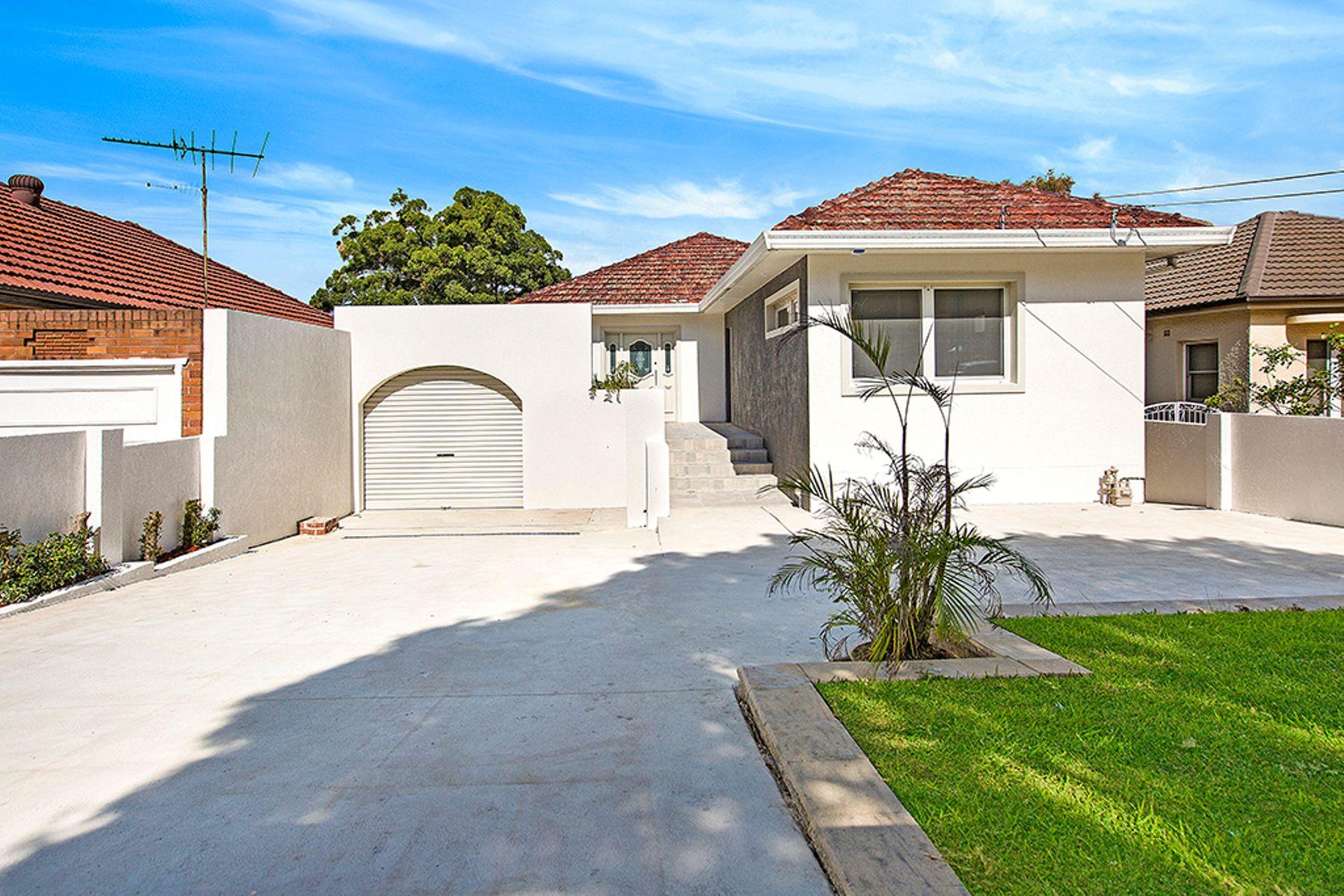 6 Burradoo Road, Beverly Hills, NSW 2209
