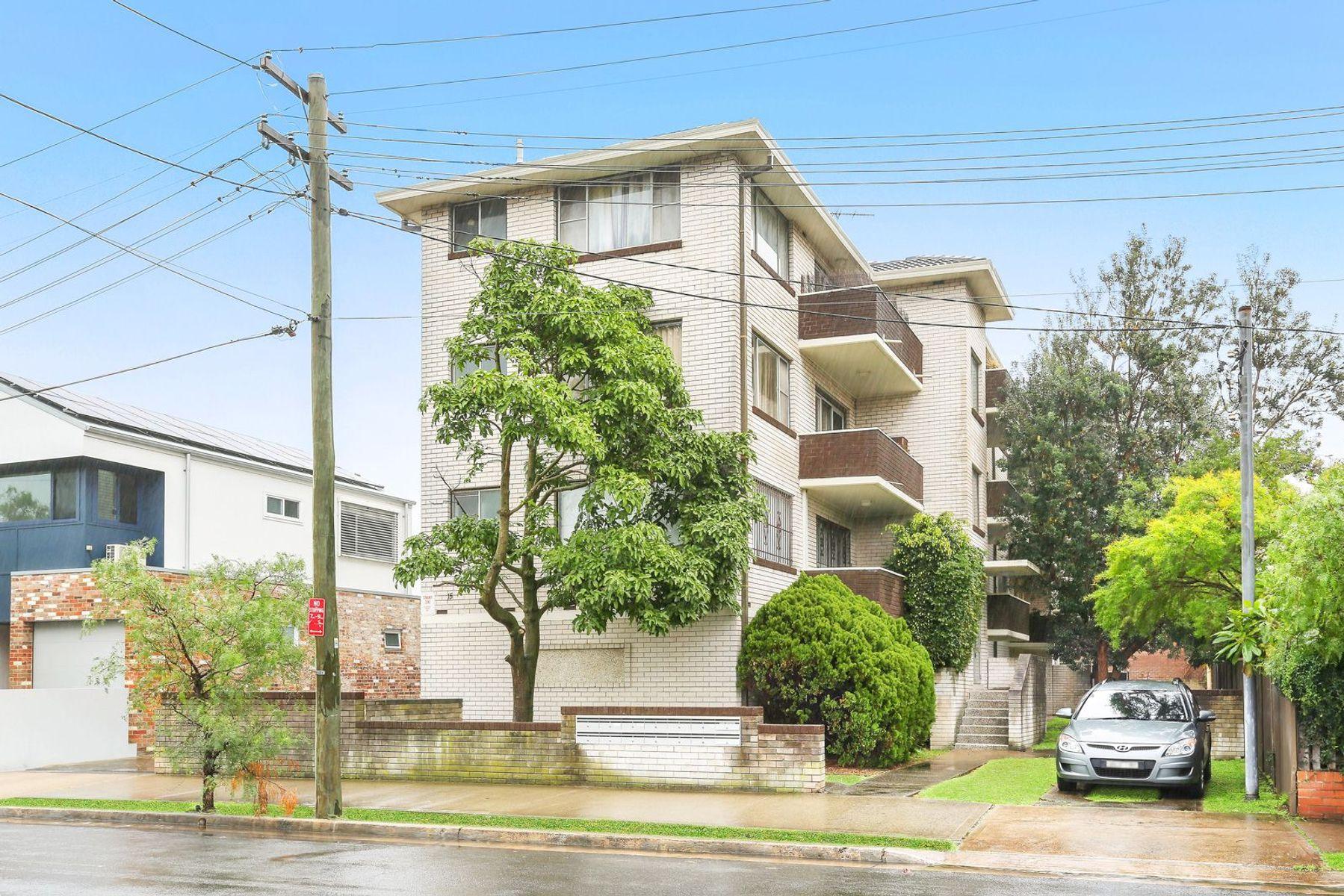 11/15 Doncaster Avenue, Kensington, NSW 2033