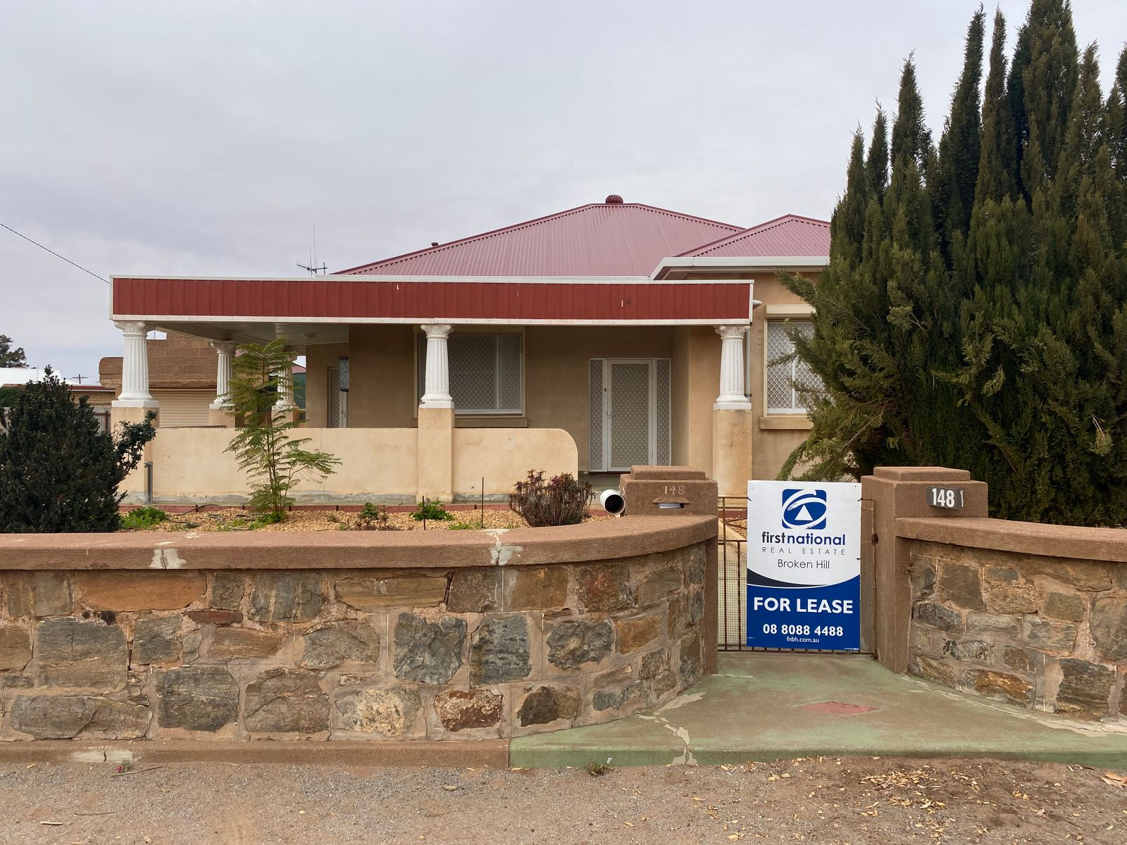 148 Buck Street, Broken Hill, NSW 2880