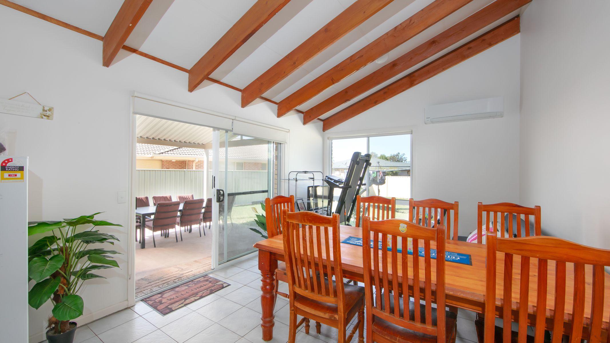 8 Melaleuca Drive, Yamba, NSW 2464