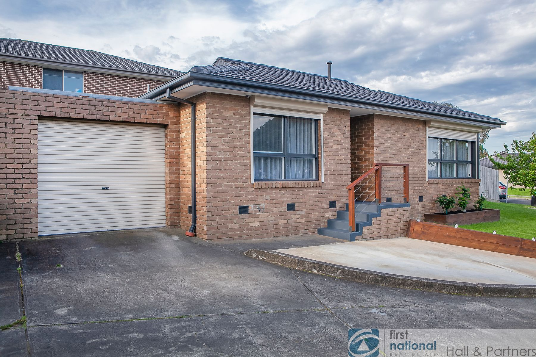 1/58 Sabine Avenue, Dandenong North, VIC 3175
