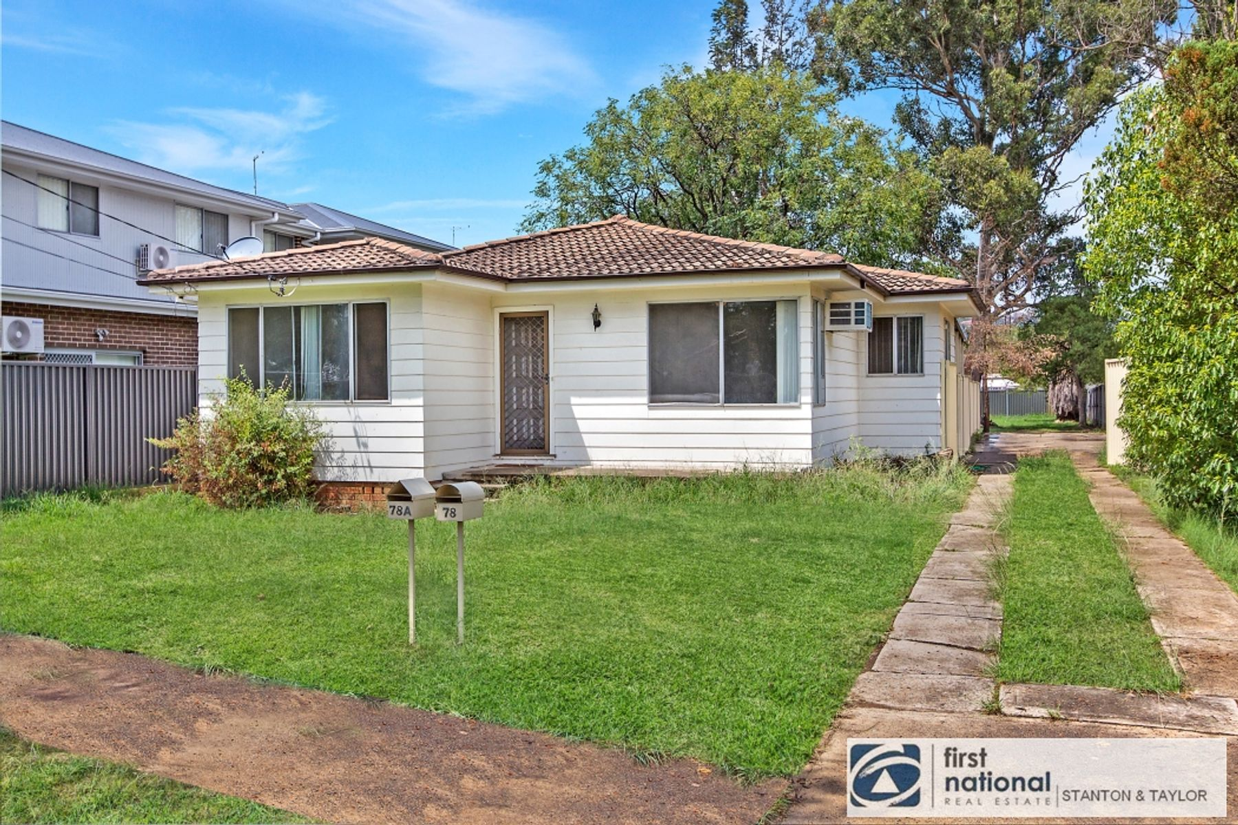 78 Irwin St, Werrington, NSW 2747