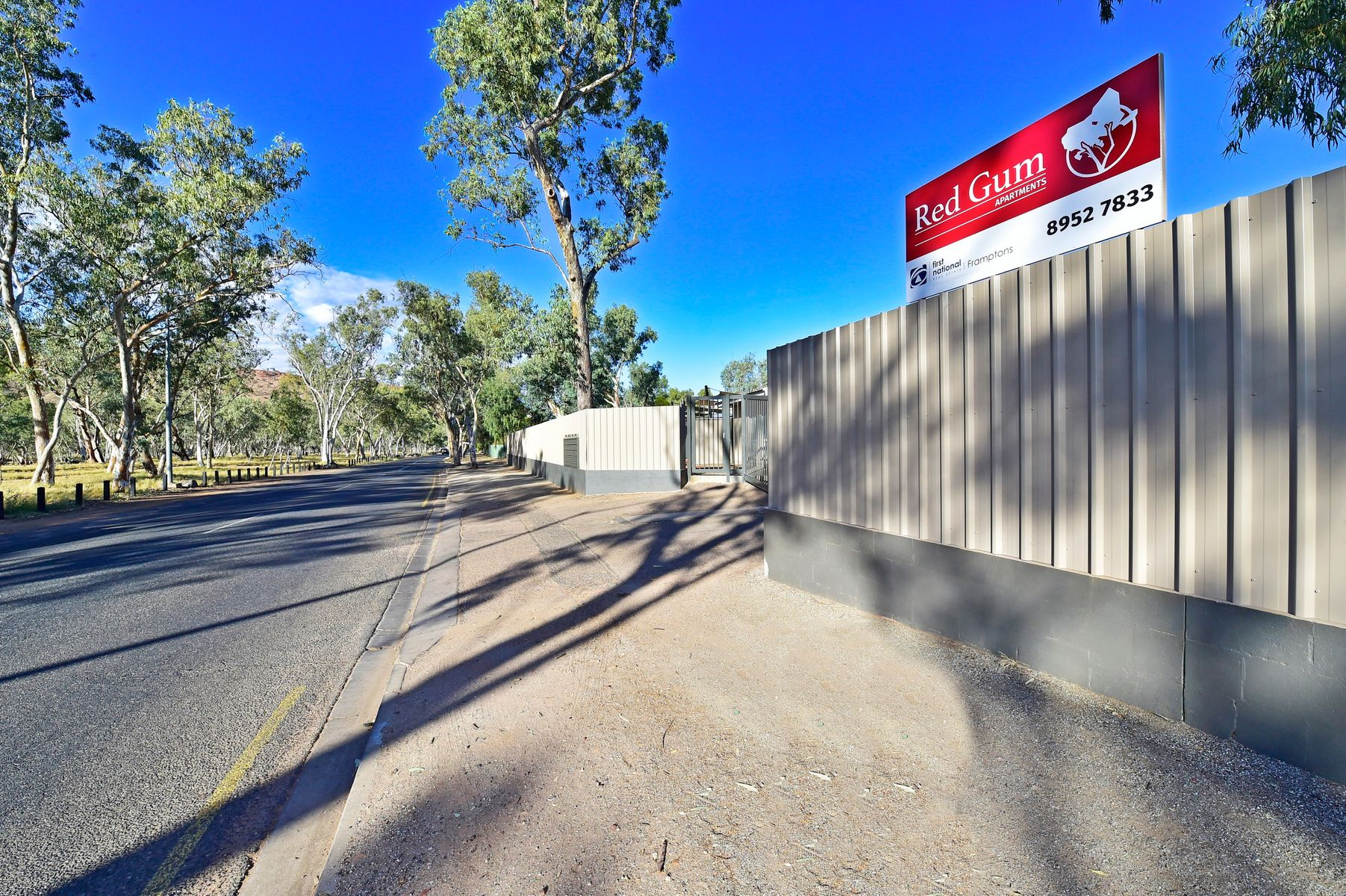 13 South Terrace, The Gap, NT 0870