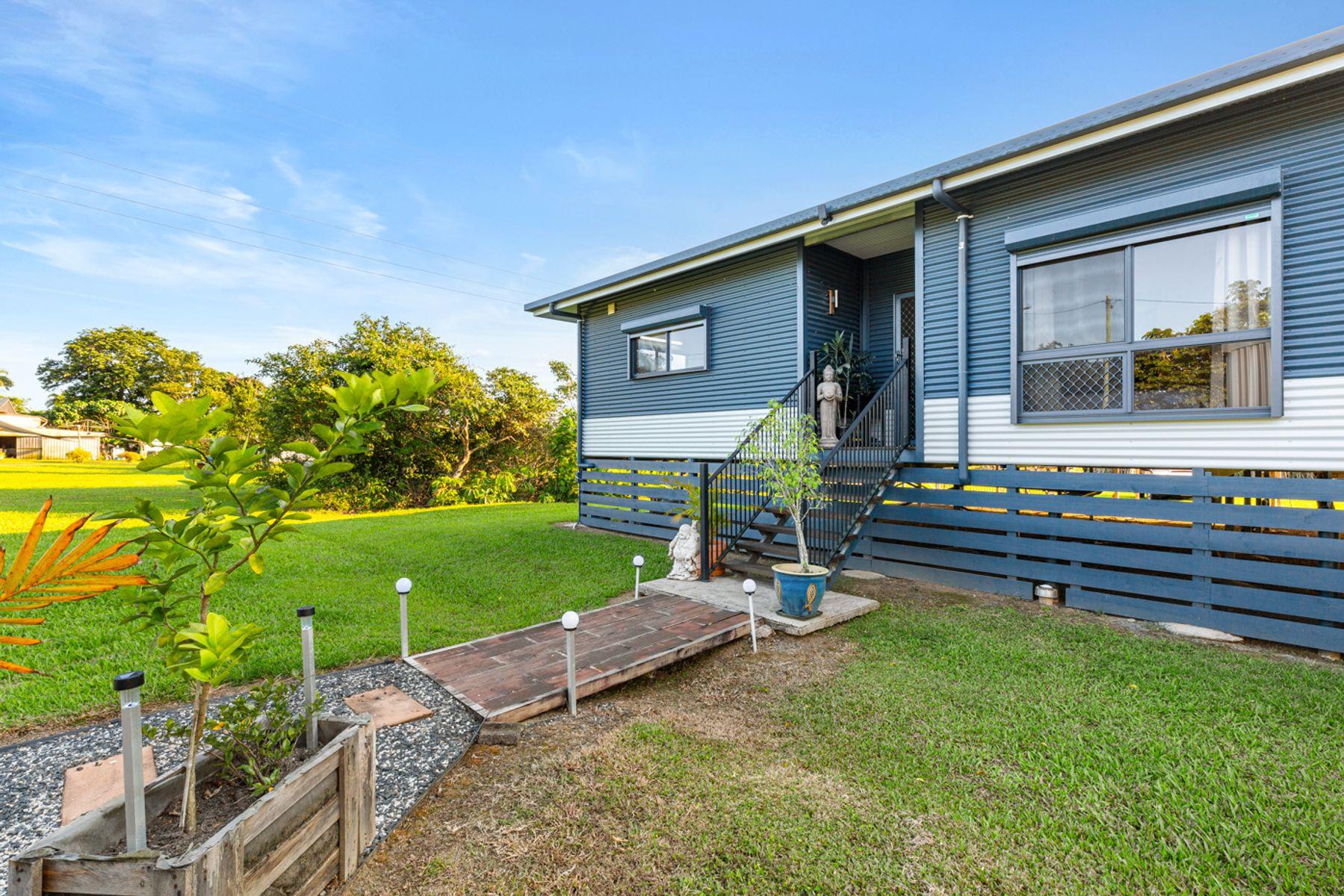 114 River Avenue, Innisfail, QLD 4860