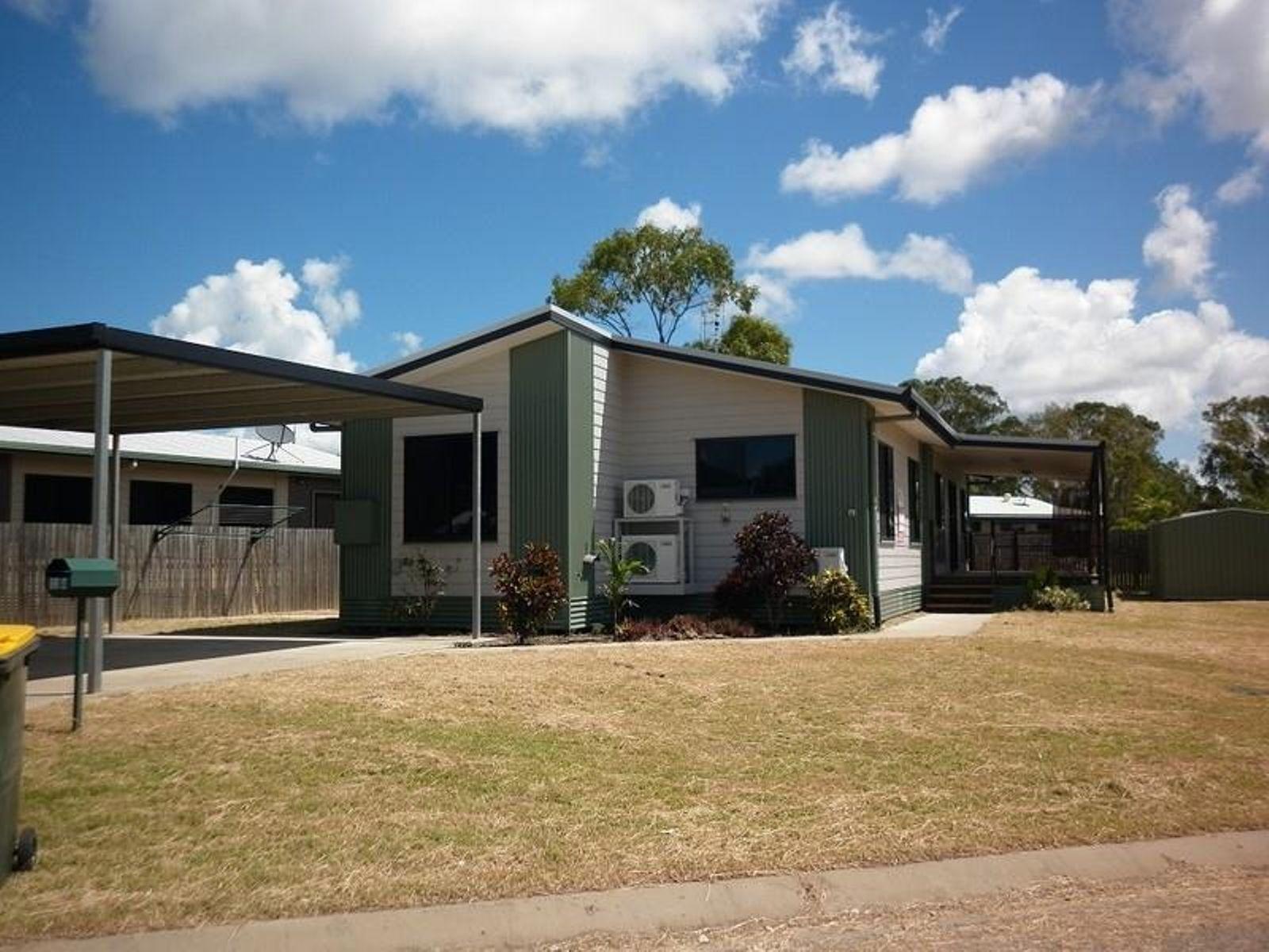 27 Cassia Court, Nebo, QLD 4742