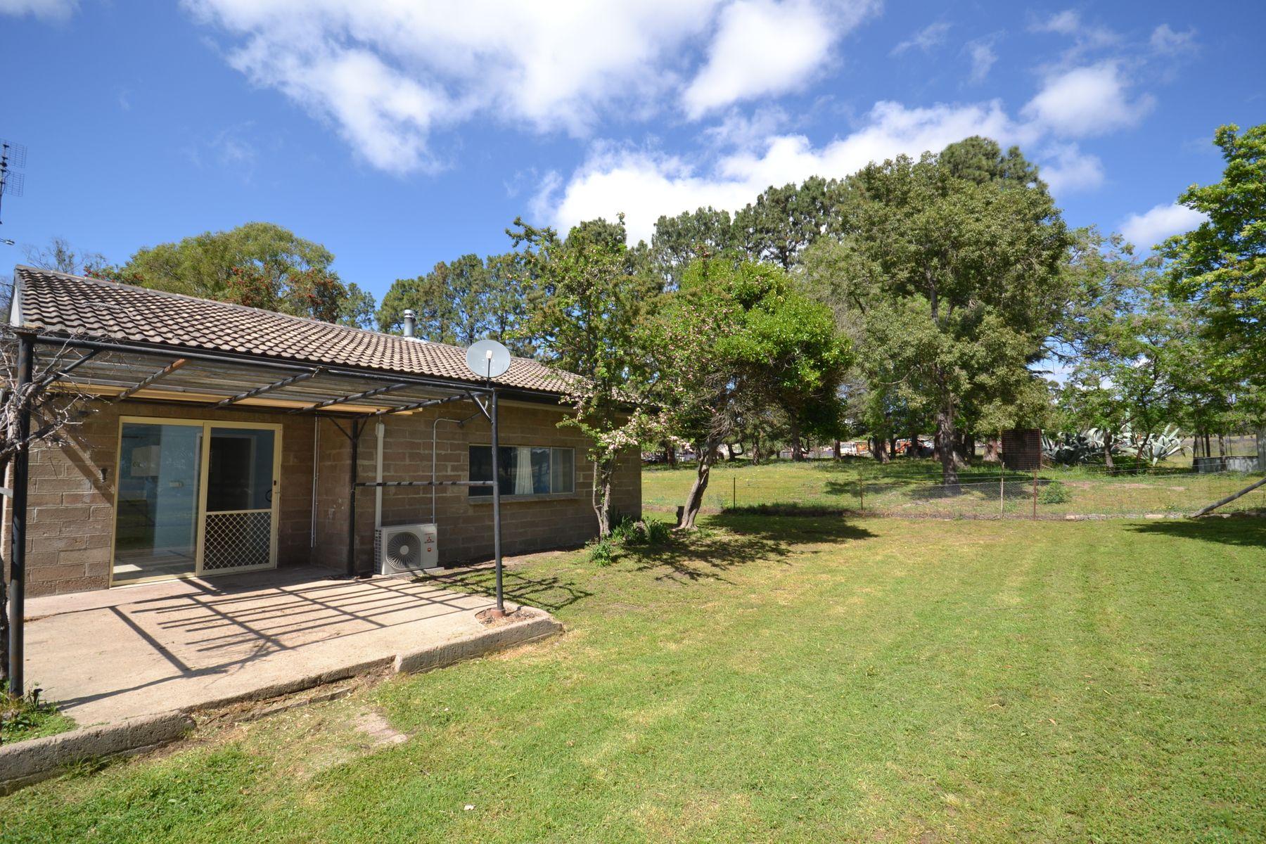 2916 Ulan Road, Mudgee, NSW 2850